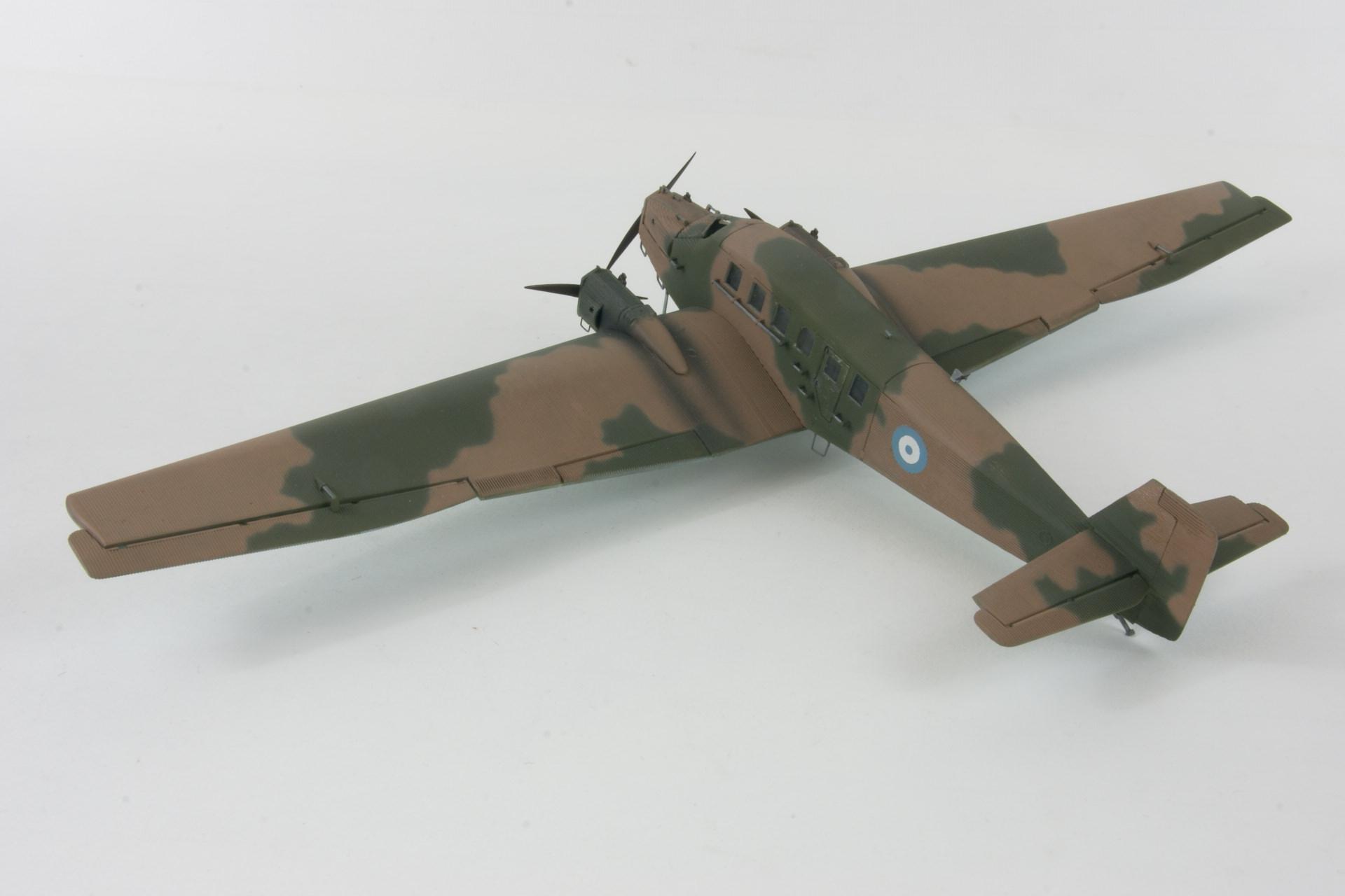 Junkers g 24he 2 1