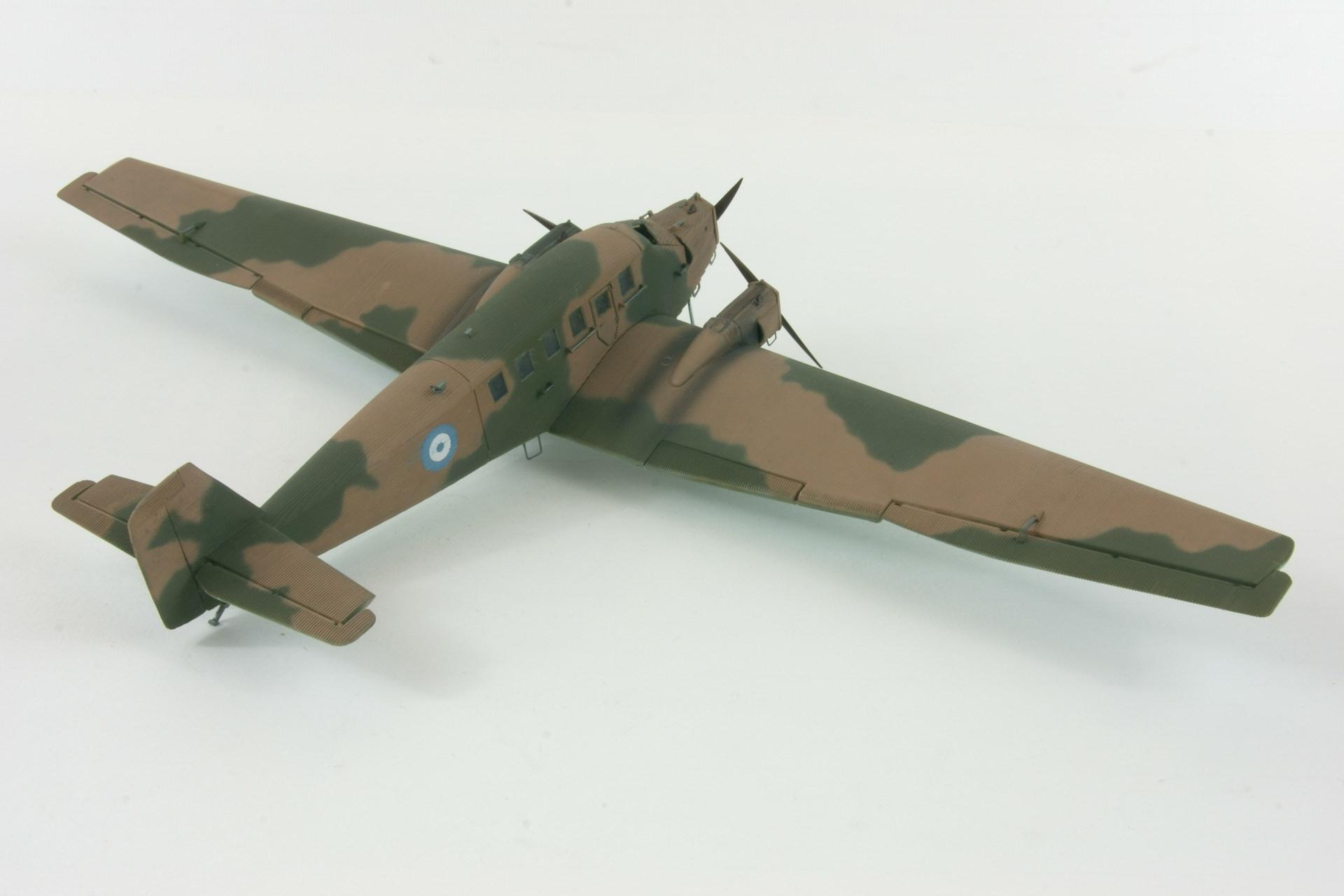 Junkers g 24he 3 1