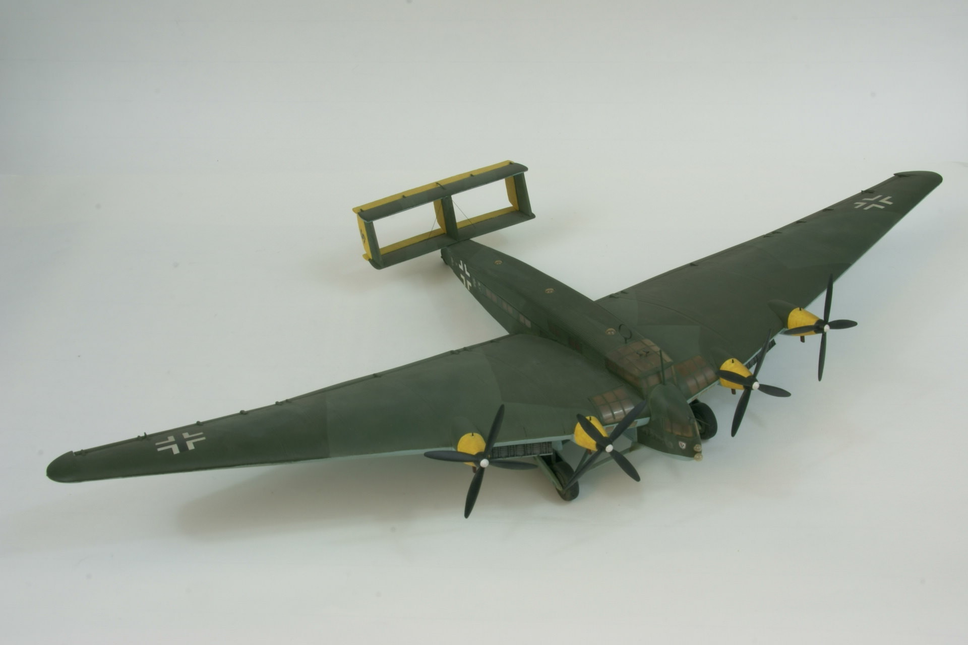 Junkers g 38 4