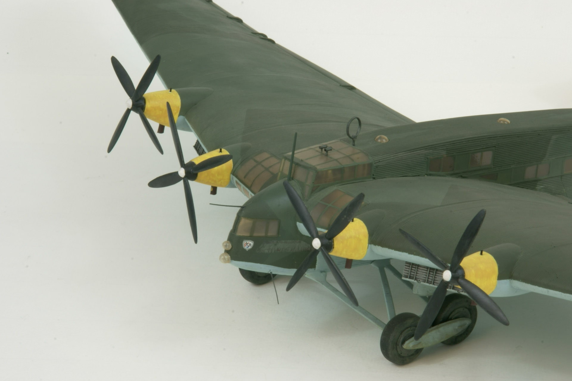 Junkers g 38 6