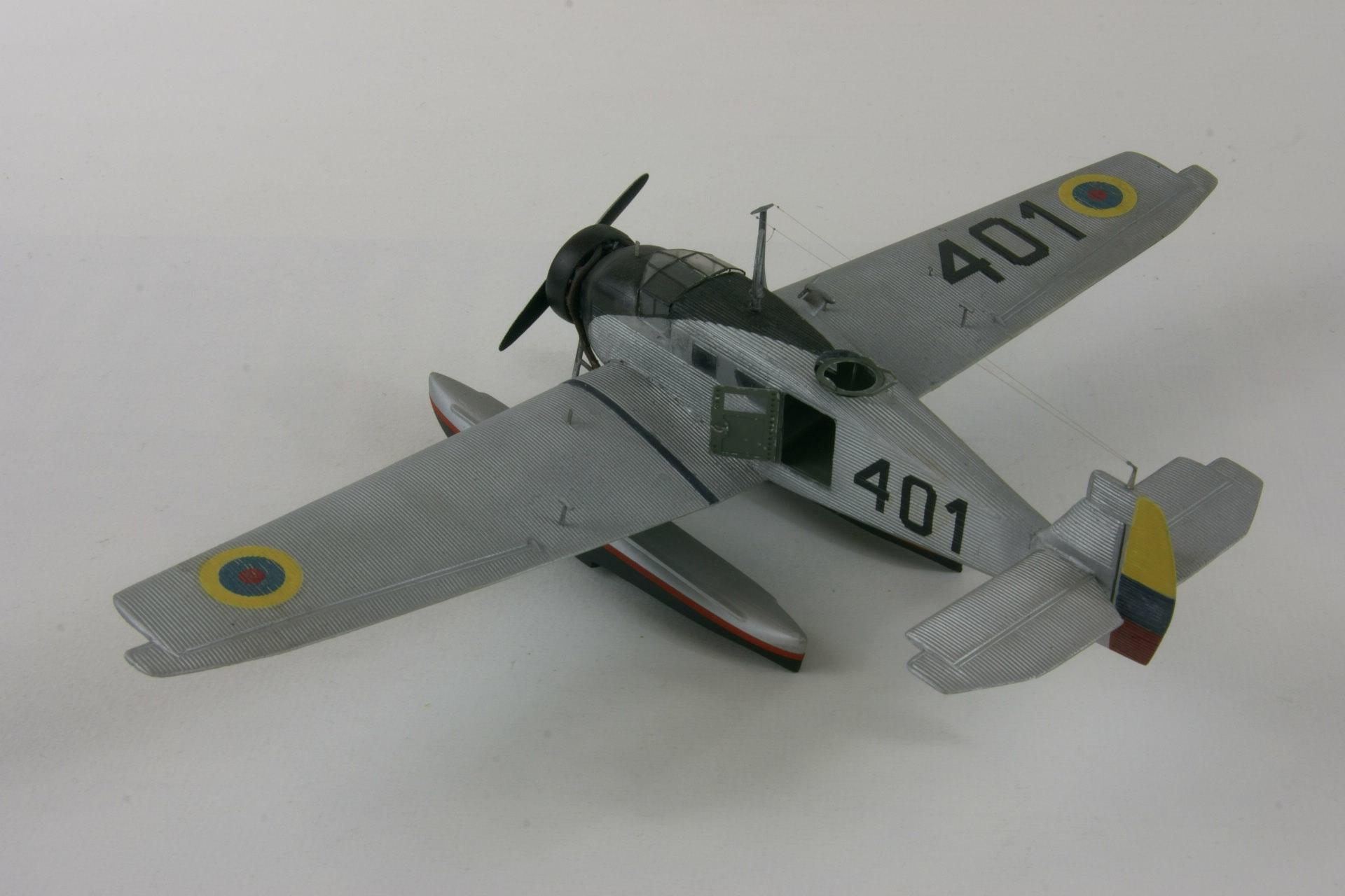 Junkers w 34 k43 2 1