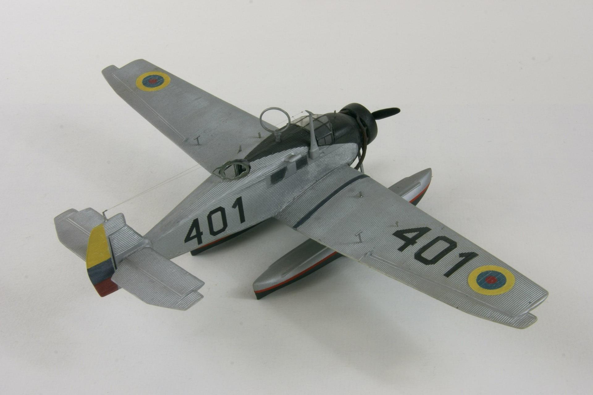 Junkers w 34 k43 3 1