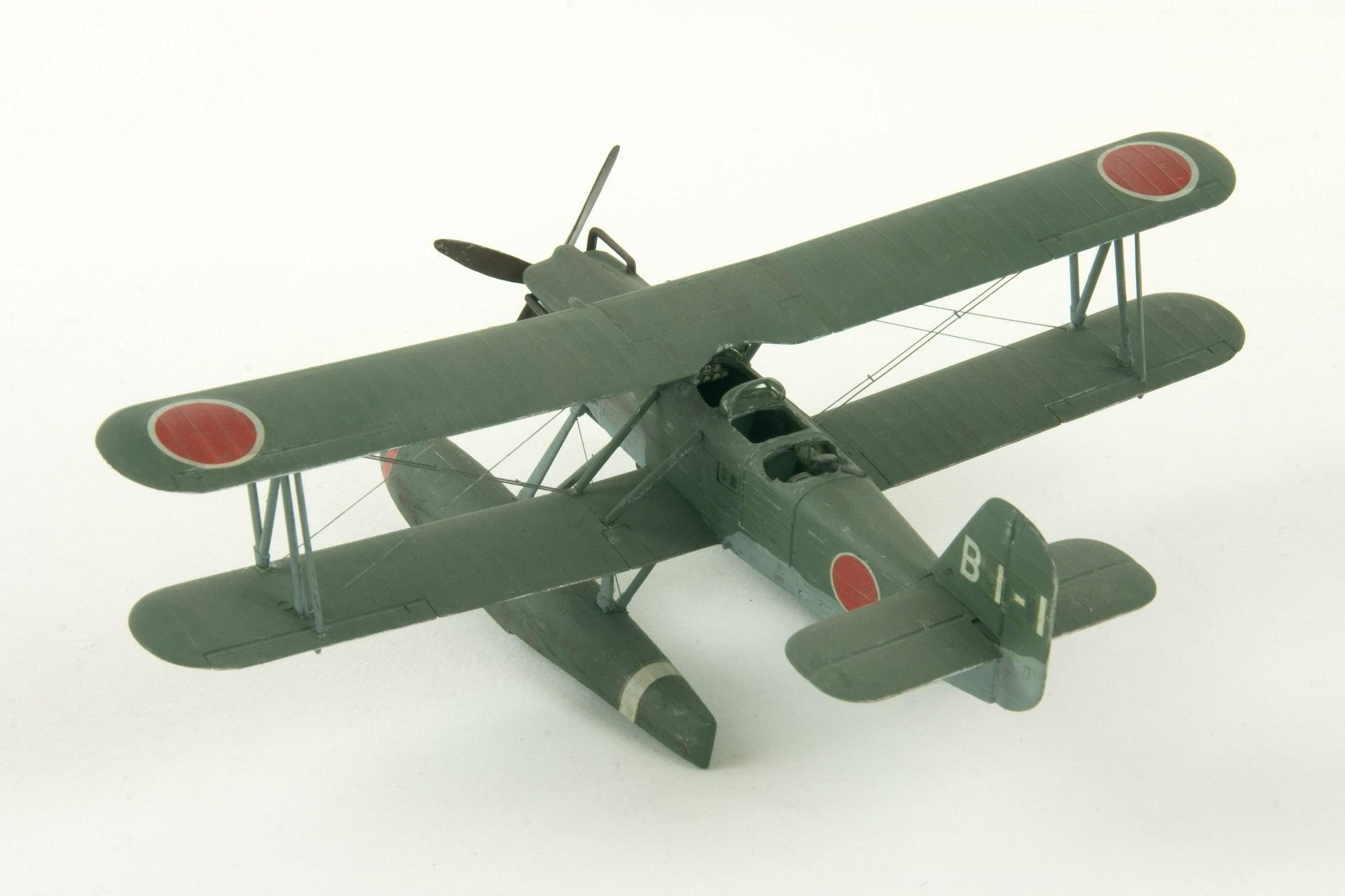 Kawanishi e7k1 alf 2