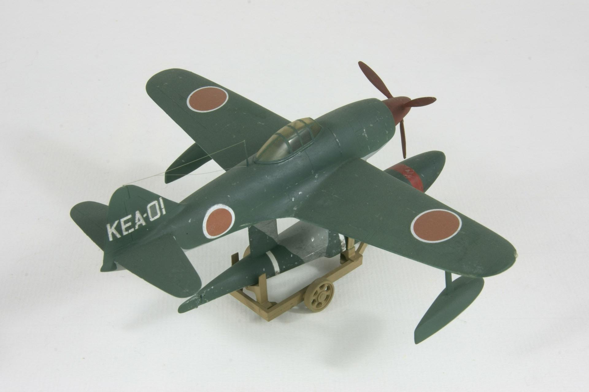 Kawanishi n1k1 rex 3 1