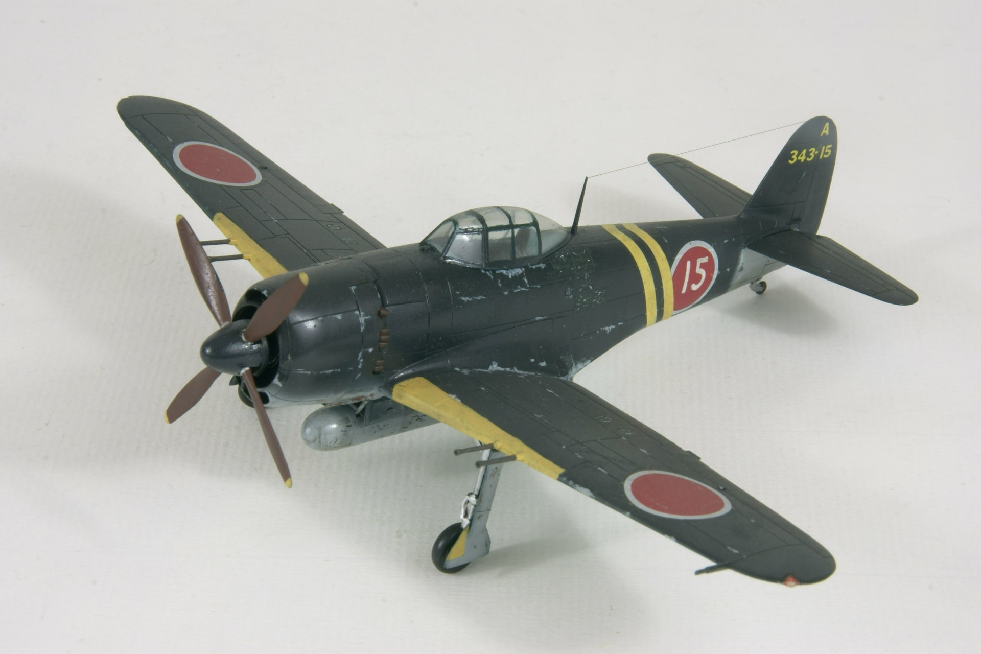 Kawanishi n1k2 j george 1 1