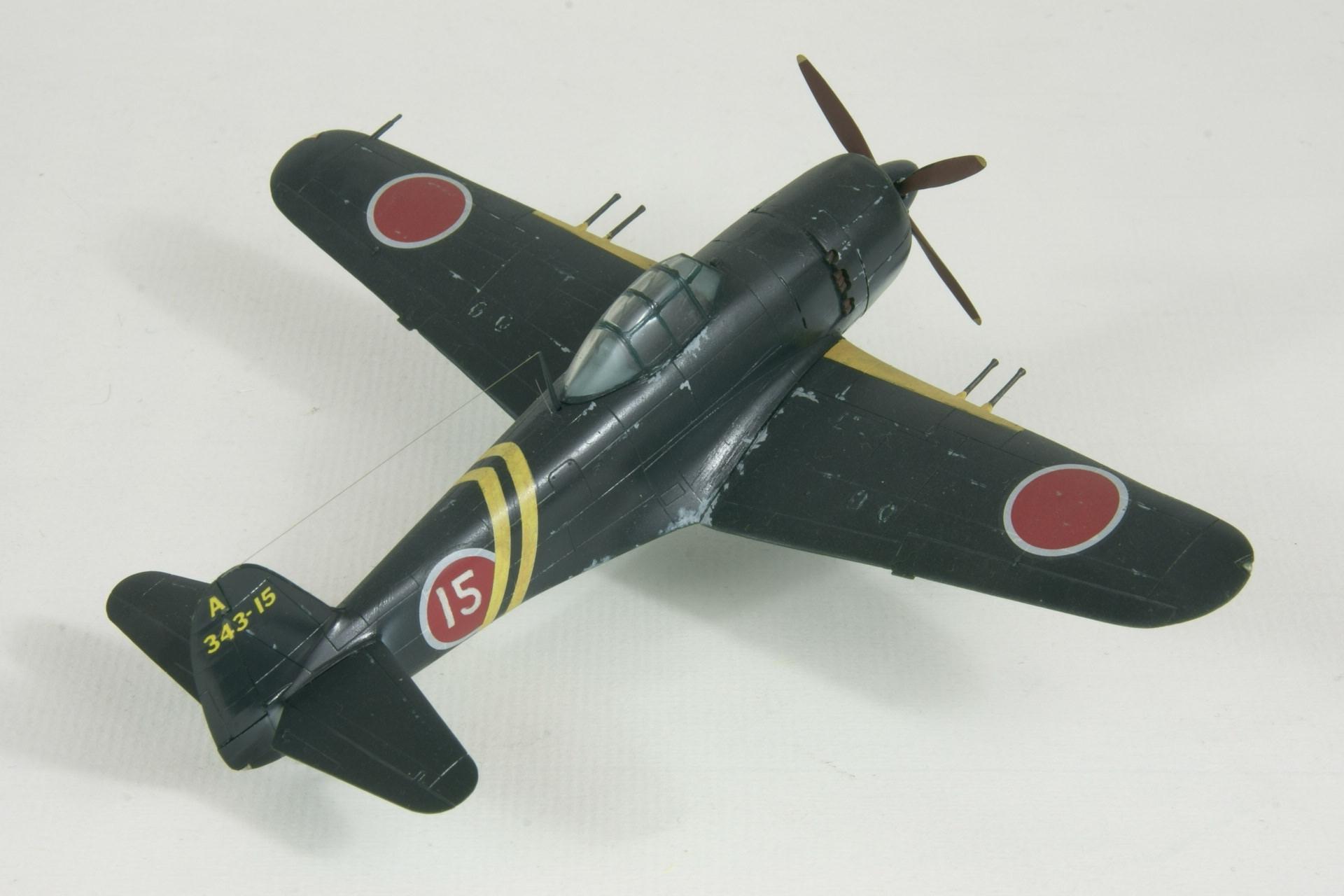 Kawanishi n1k2 j george 3 1