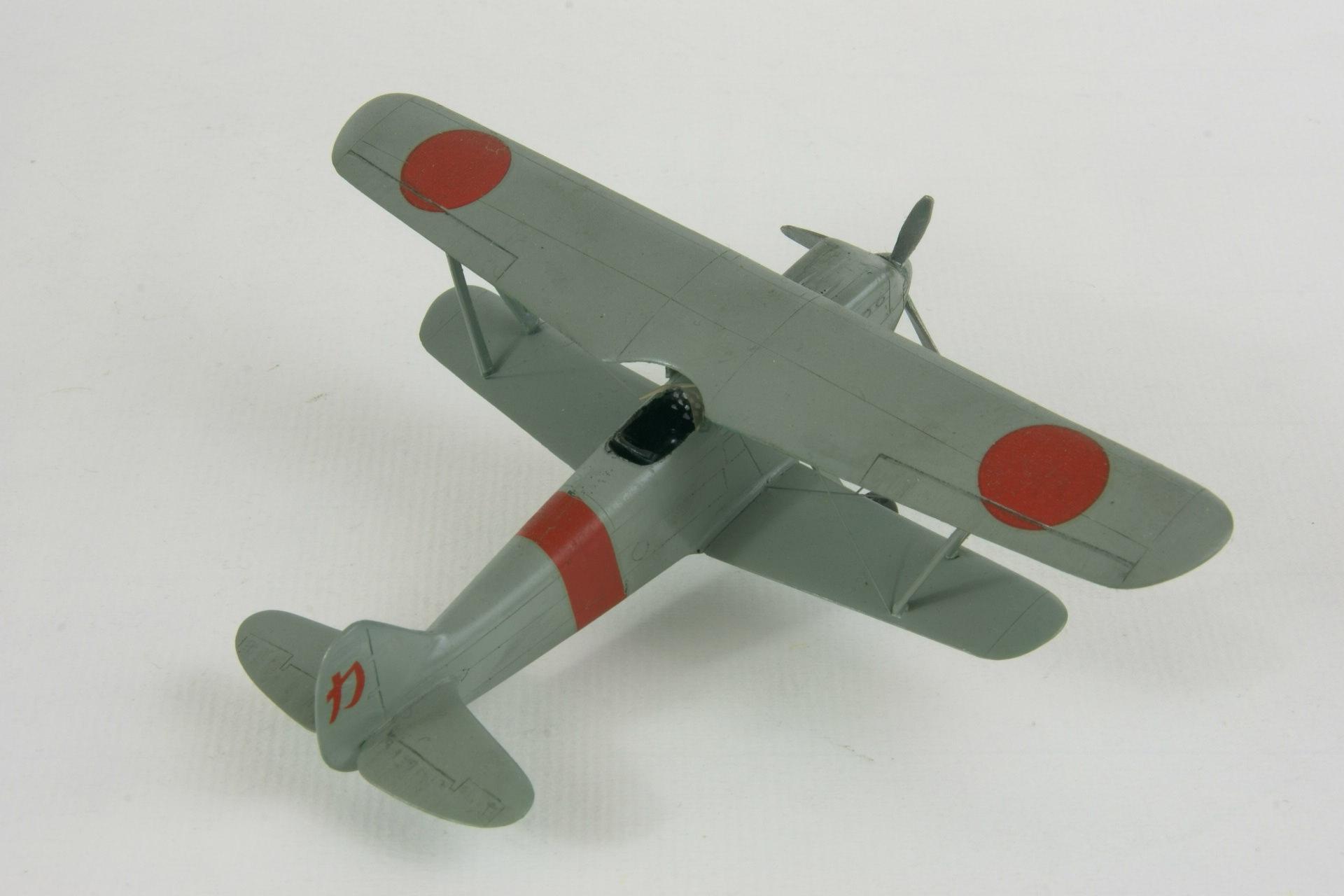 Kawasaki ki 10 perry 3 1