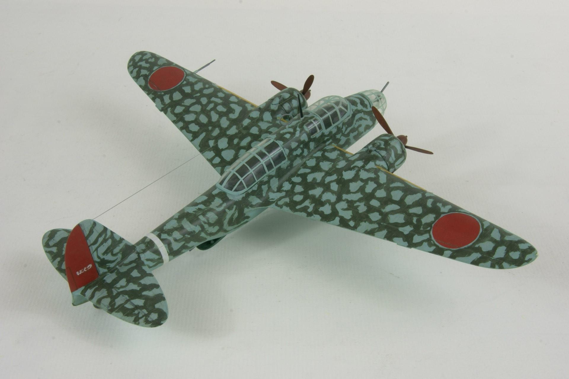 Kawasaki ki 48 ib lily 3 1