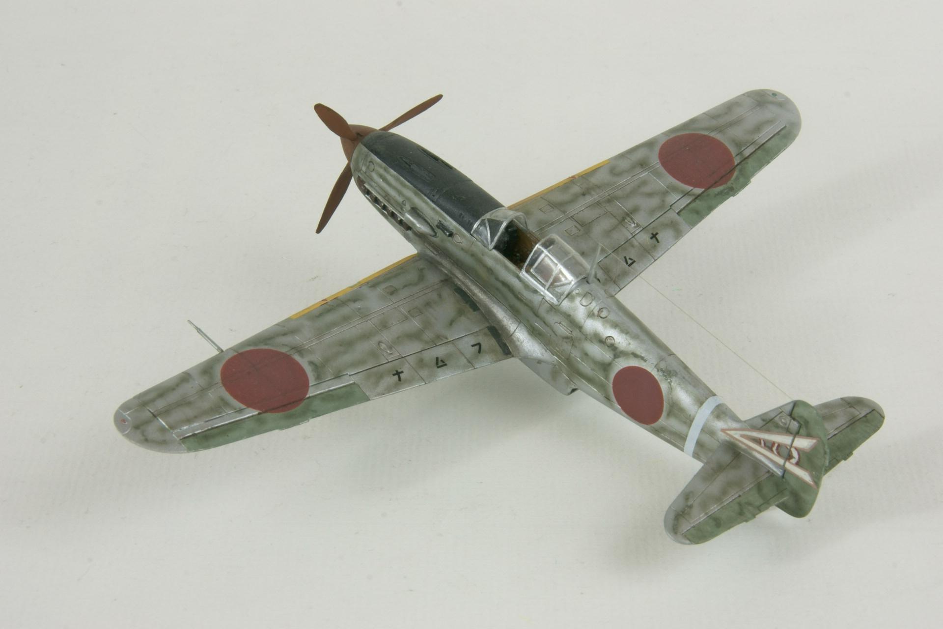 Kawasaki ki 61 ia tony 2 1
