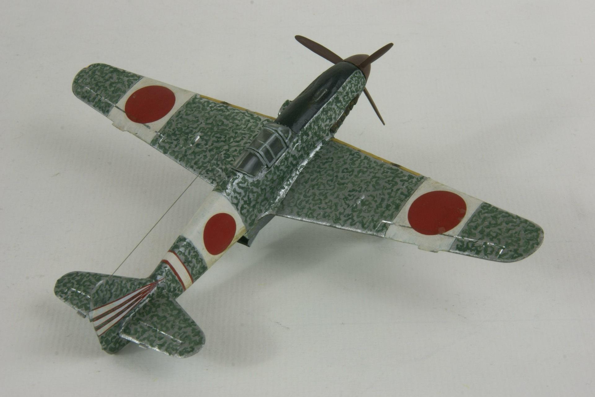 Kawasaki ki 61 ib tony 3 1