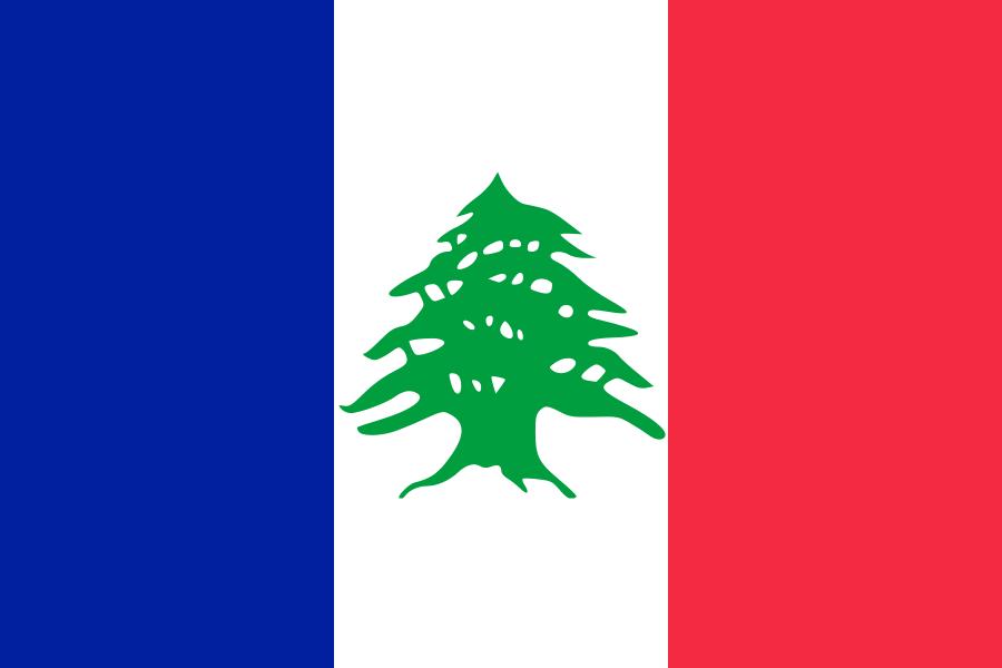 Liban gd liban 1936 1943