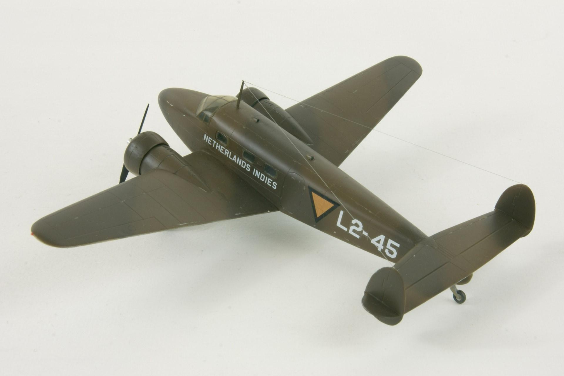 Lockheed 12 26 2 2