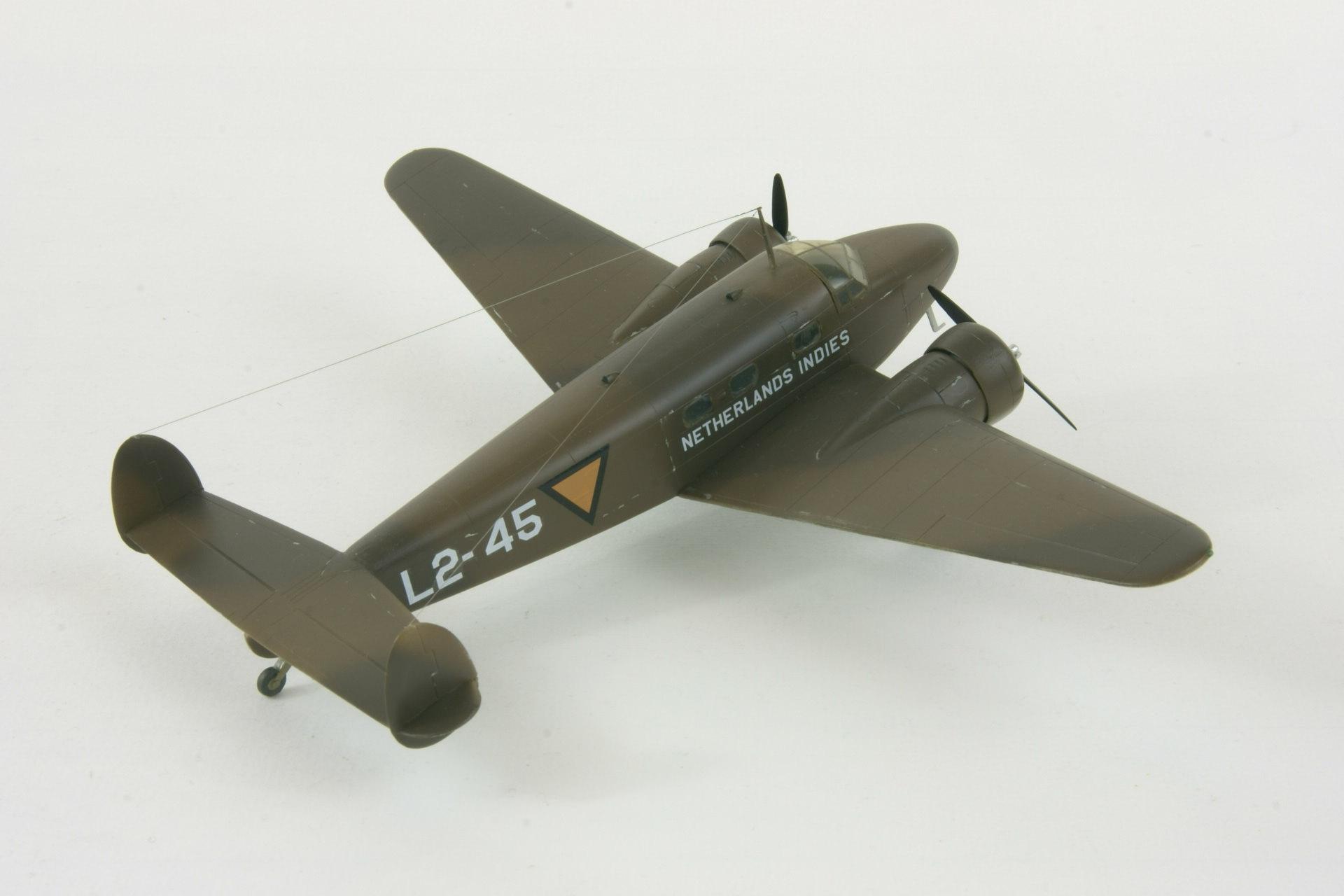 Lockheed 12 26 3 2