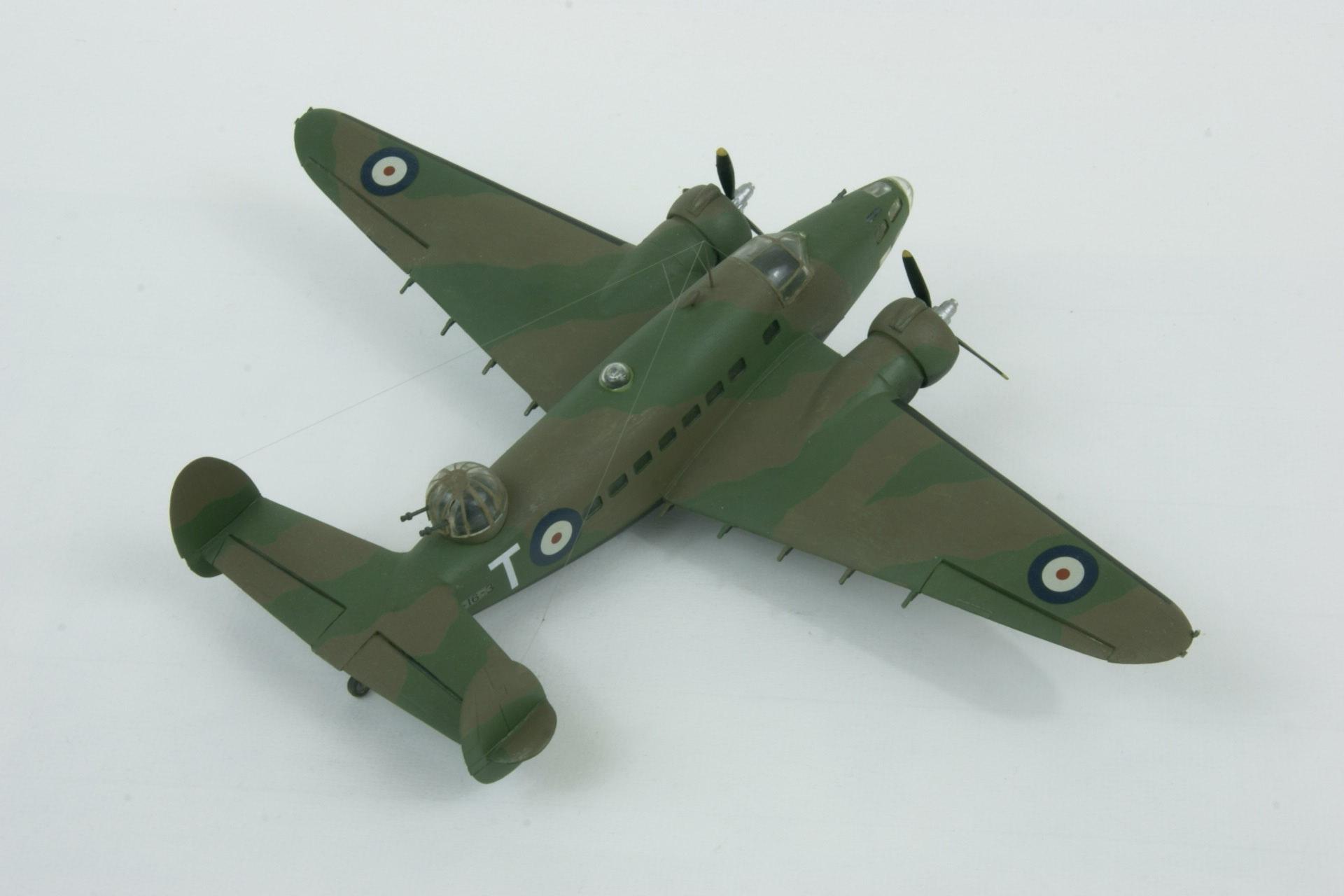Lockheed hudson 8