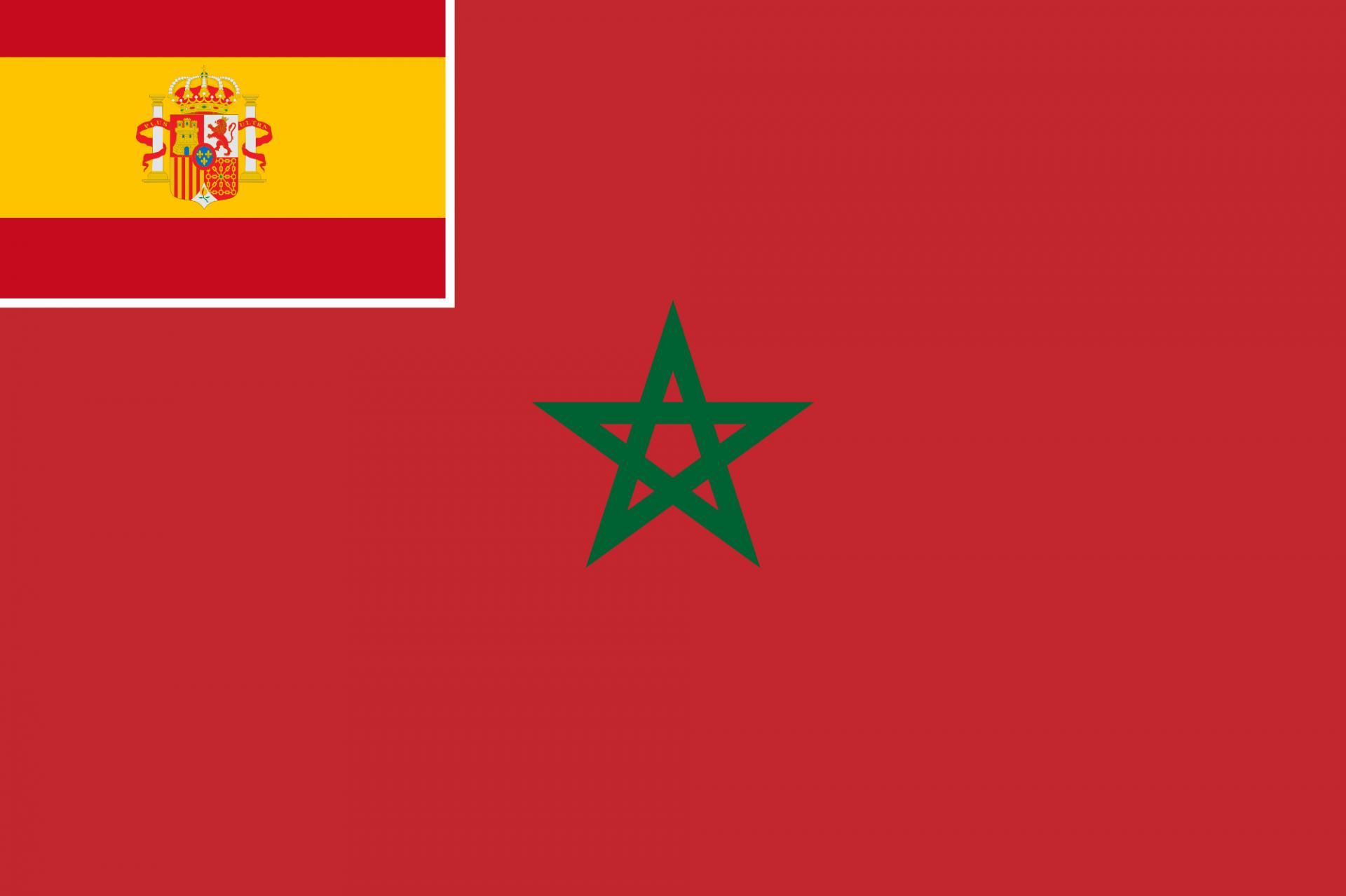 Maroc espagnol 2