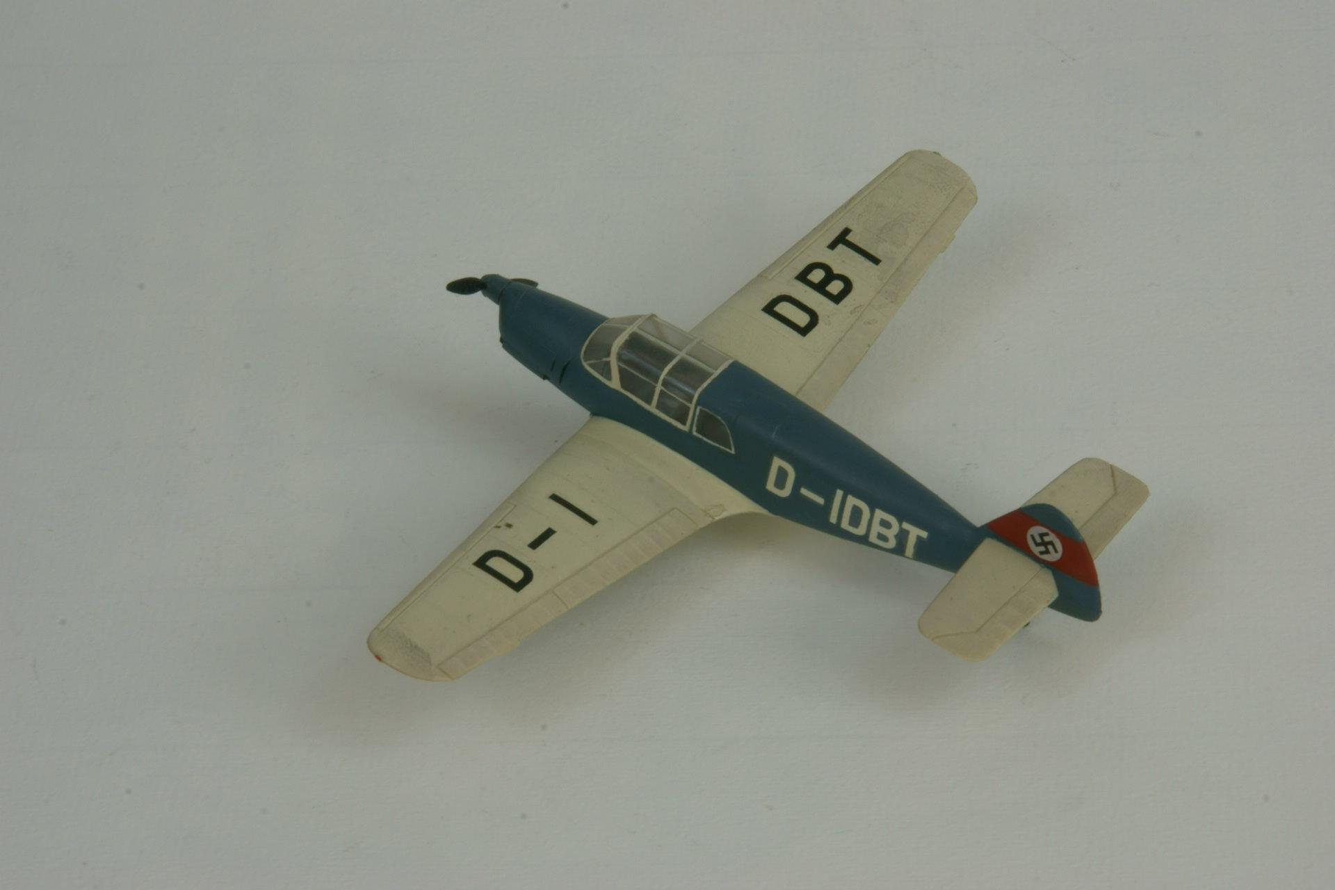 Messerschmitt 108b 1 taifun 2