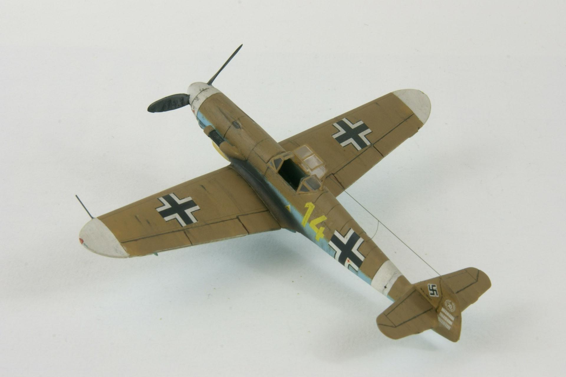 Messerschmitt 109f 4 trop 2 1