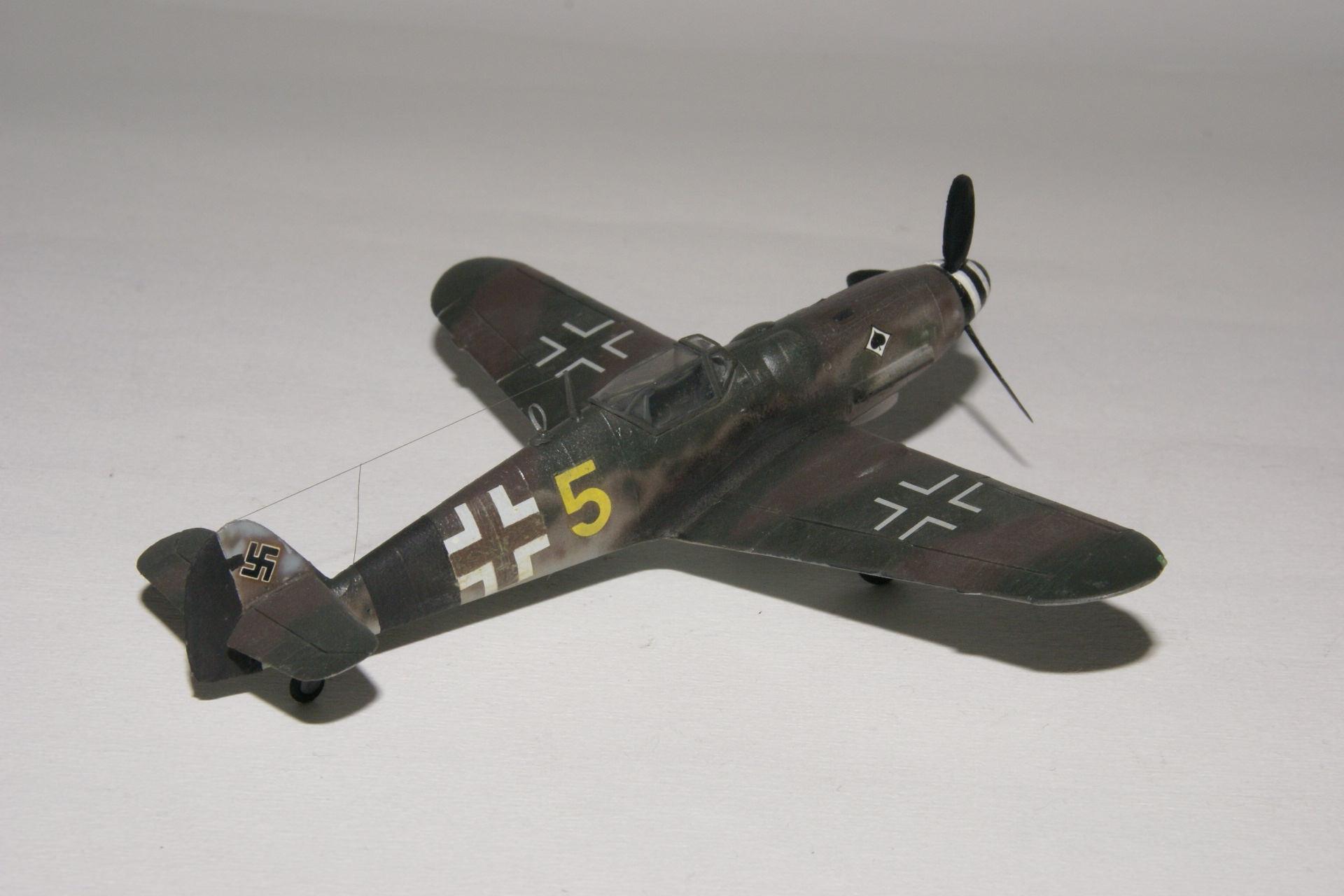 Messerschmitt 109g 6 u2 2