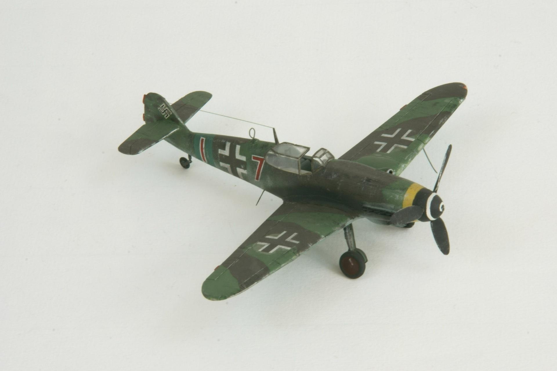 Messerschmitt 109k 4 3