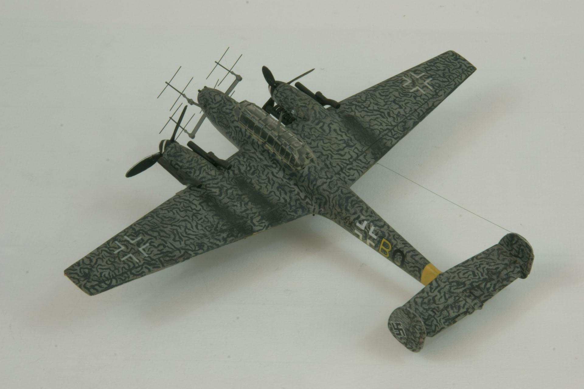 Messerschmitt 110g 4c fug 220 2