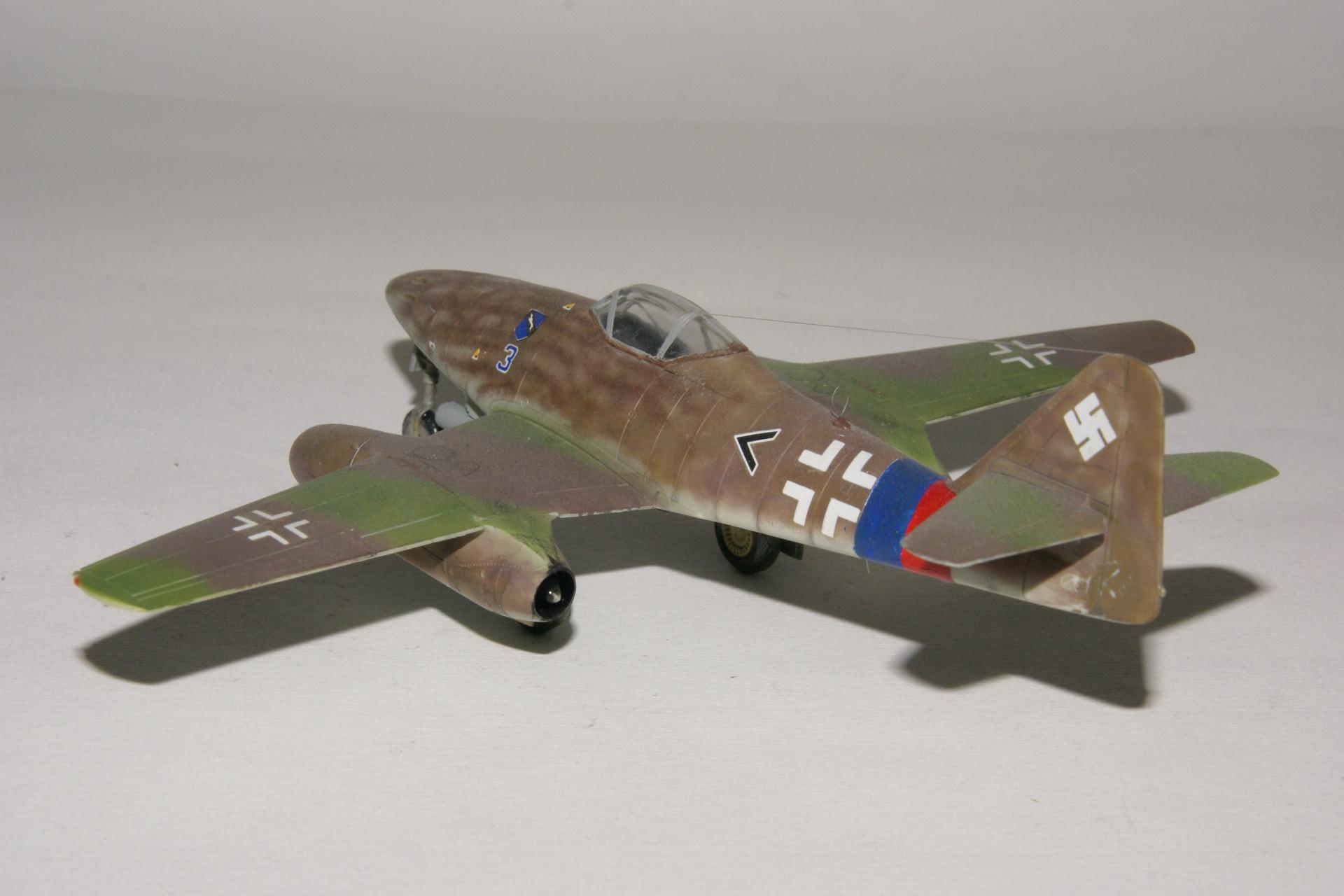 Messerschmitt 262a 1a 3