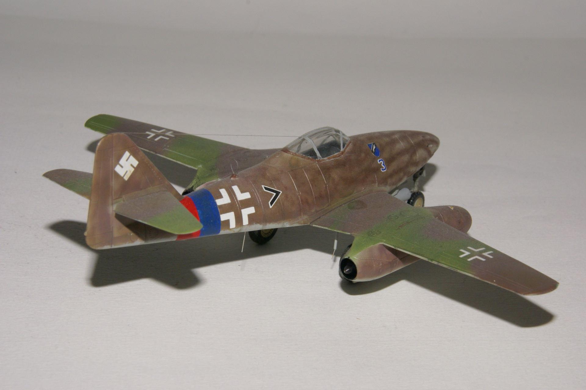 Messerschmitt 262a 1a 4