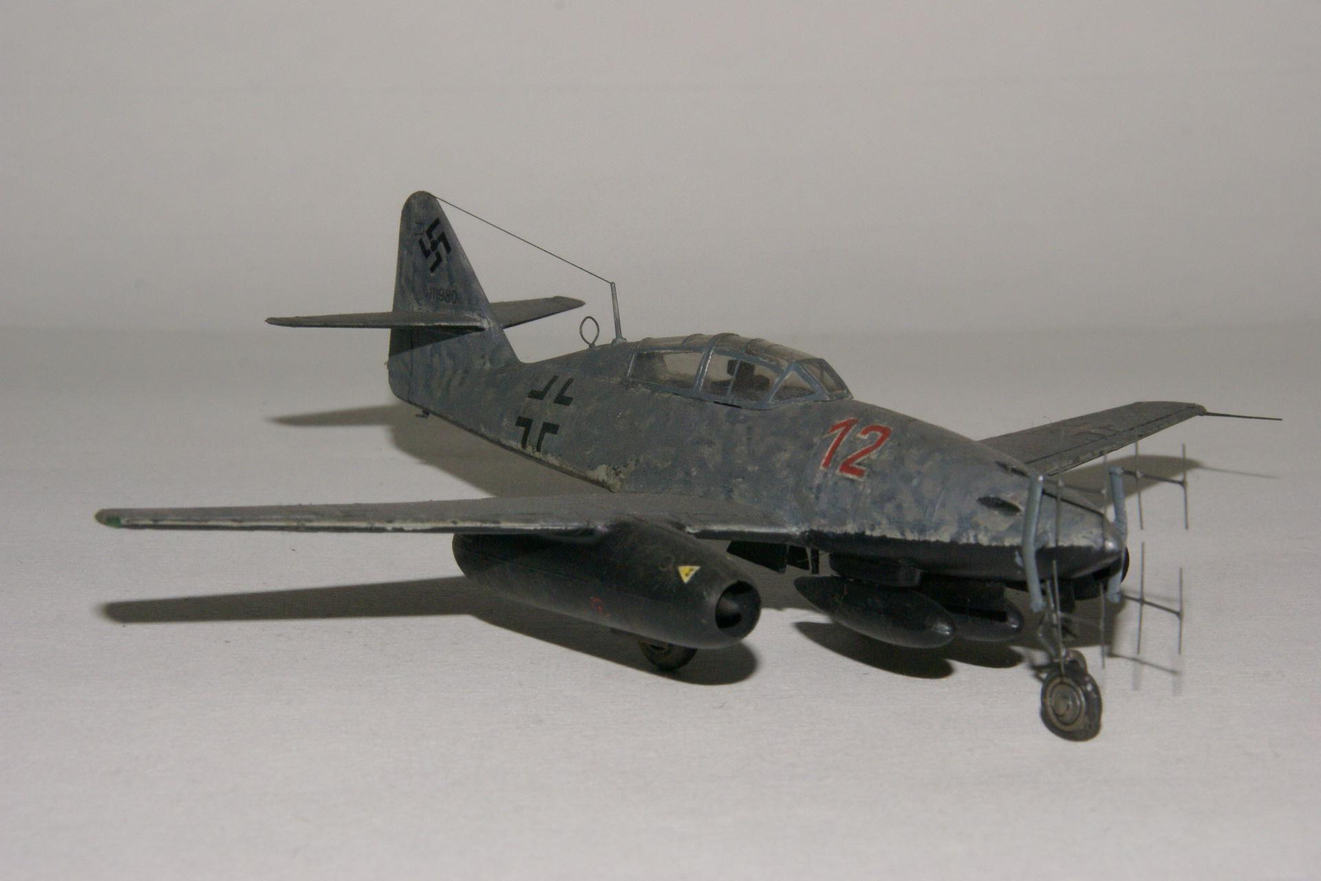 Messerschmitt 262b 1a u1 5