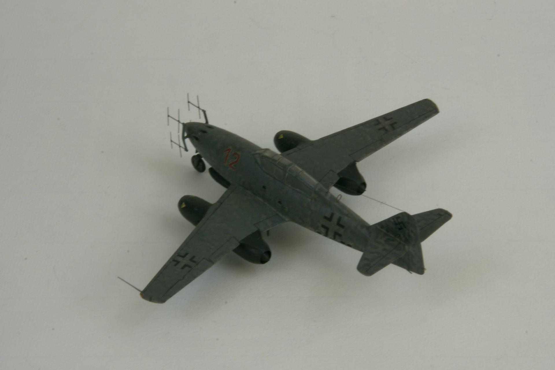 Messerschmitt 262b 1a u1 6