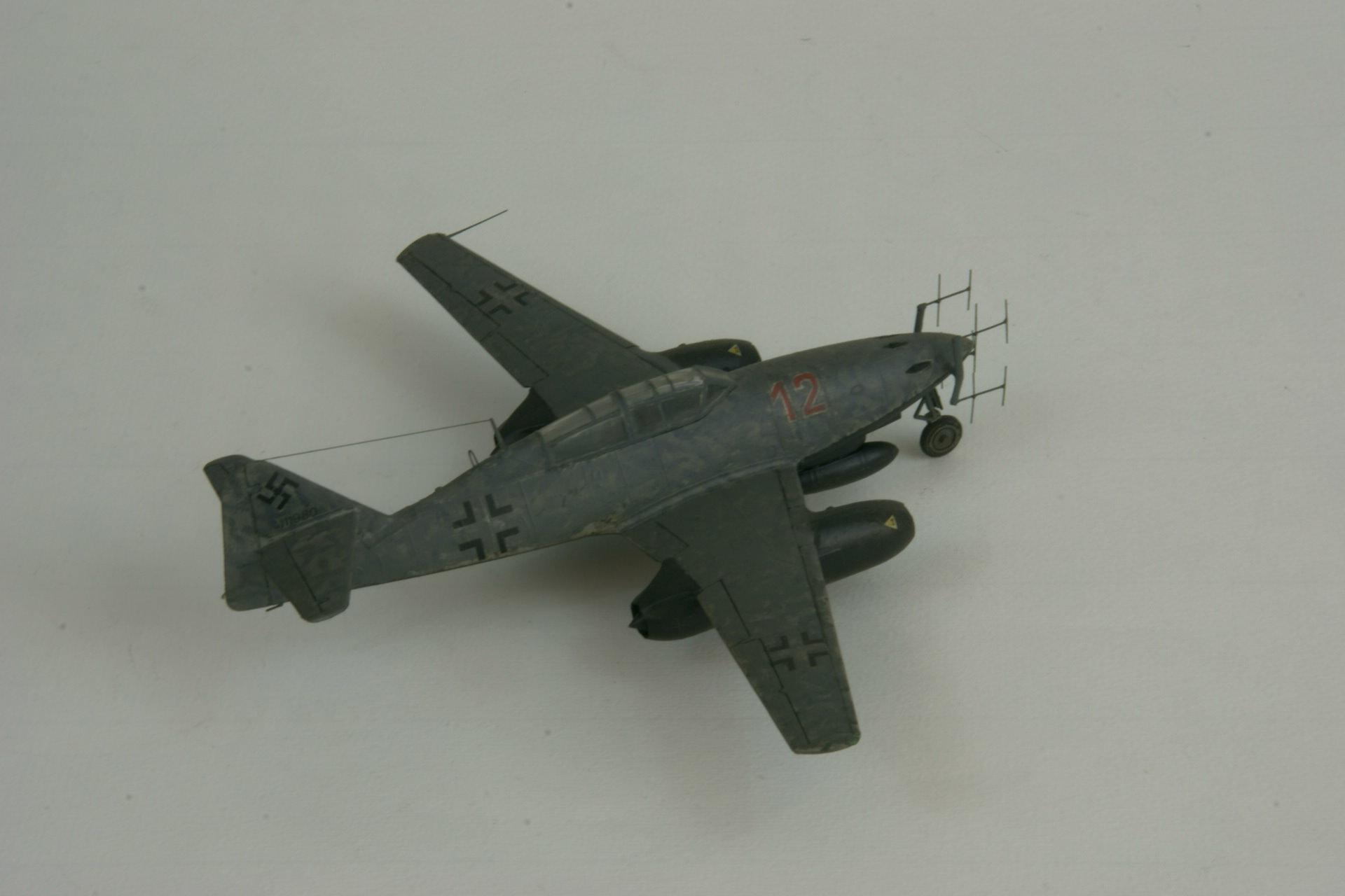 Messerschmitt 262b 1a u1 7