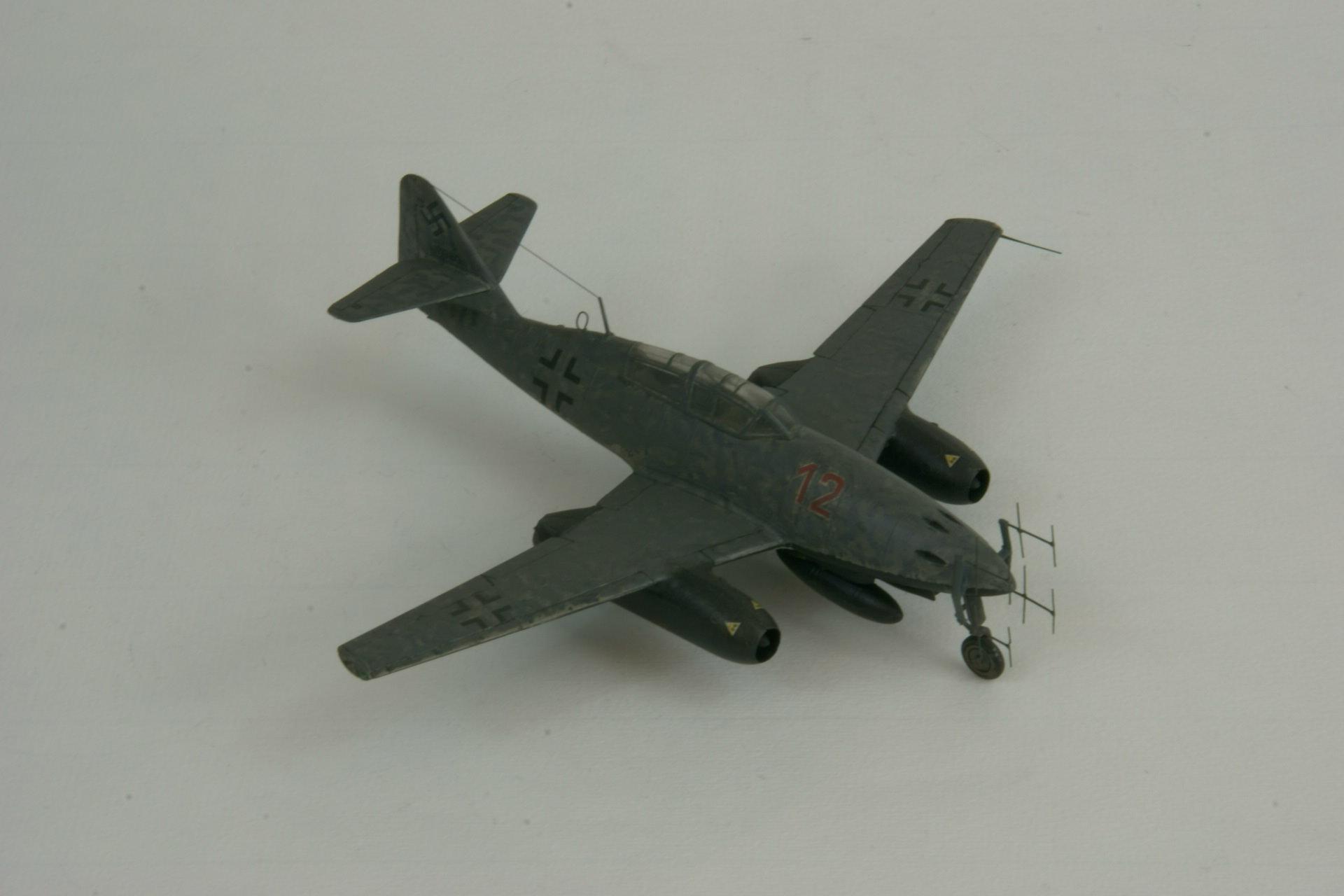 Messerschmitt 262b 1a u1 8