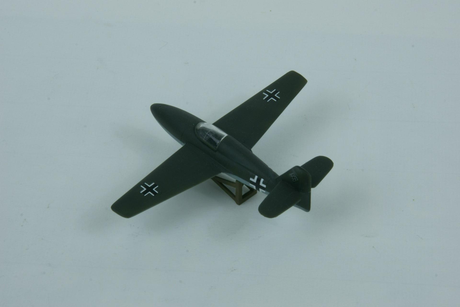 Messerschmitt 328 v2 2