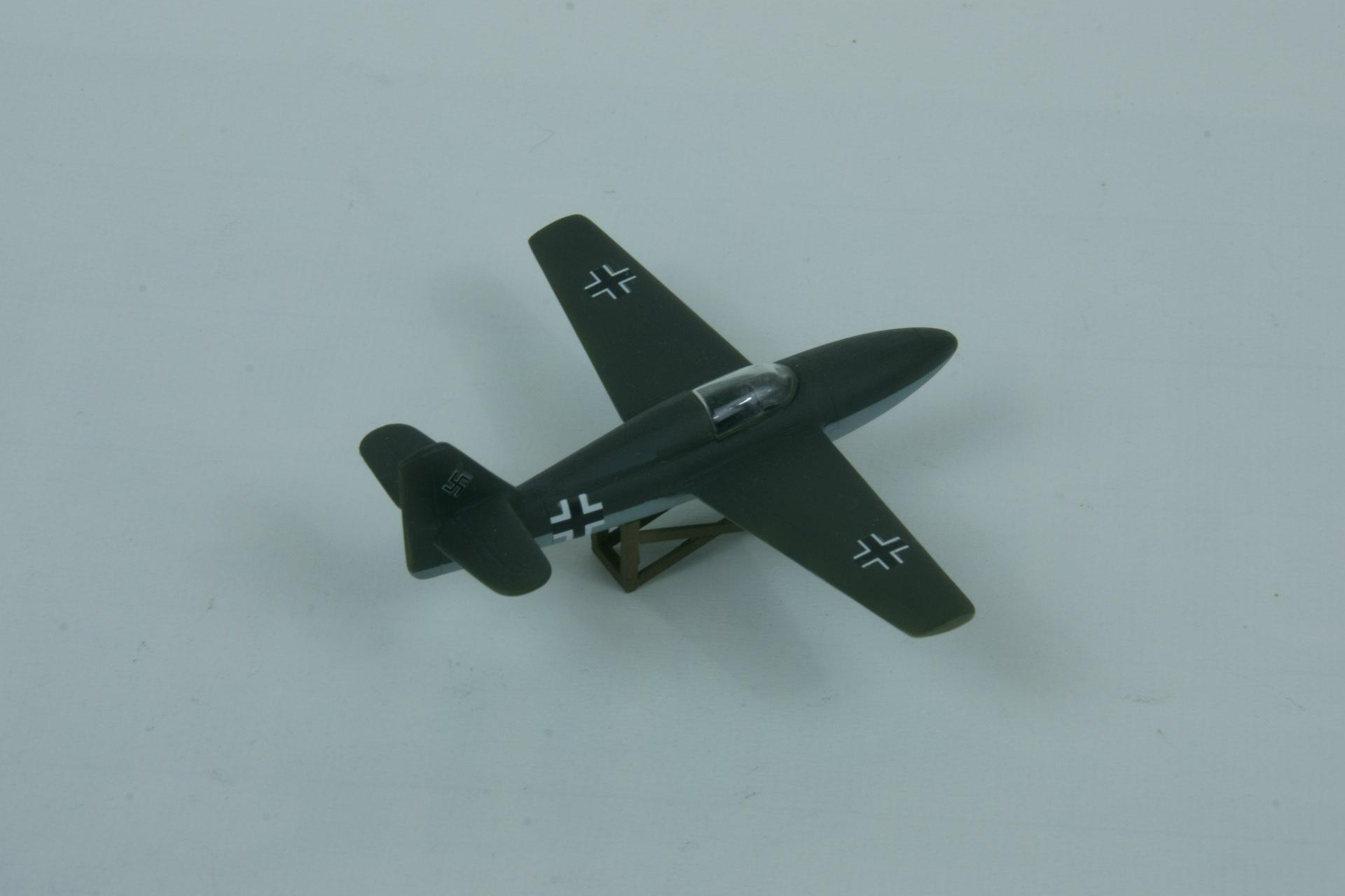 Messerschmitt 328 v2 3