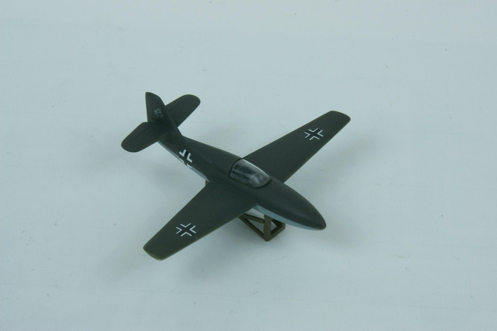 Messerschmitt 328 v2 4