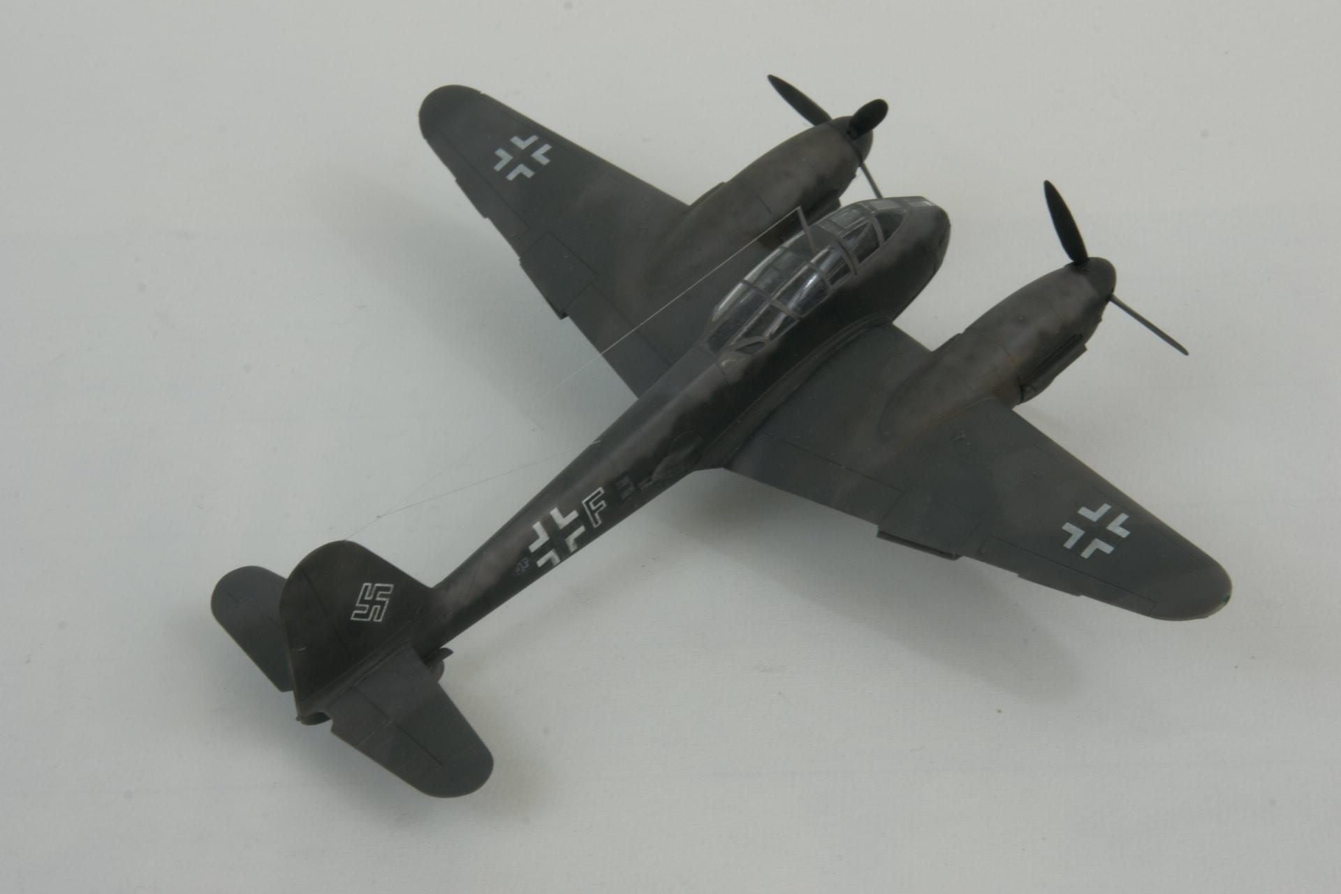 Messerschmitt 410b 1 hornisse 3