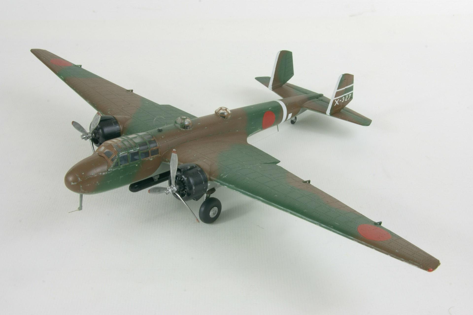 Mitsubishi g3m2 nell 1 1