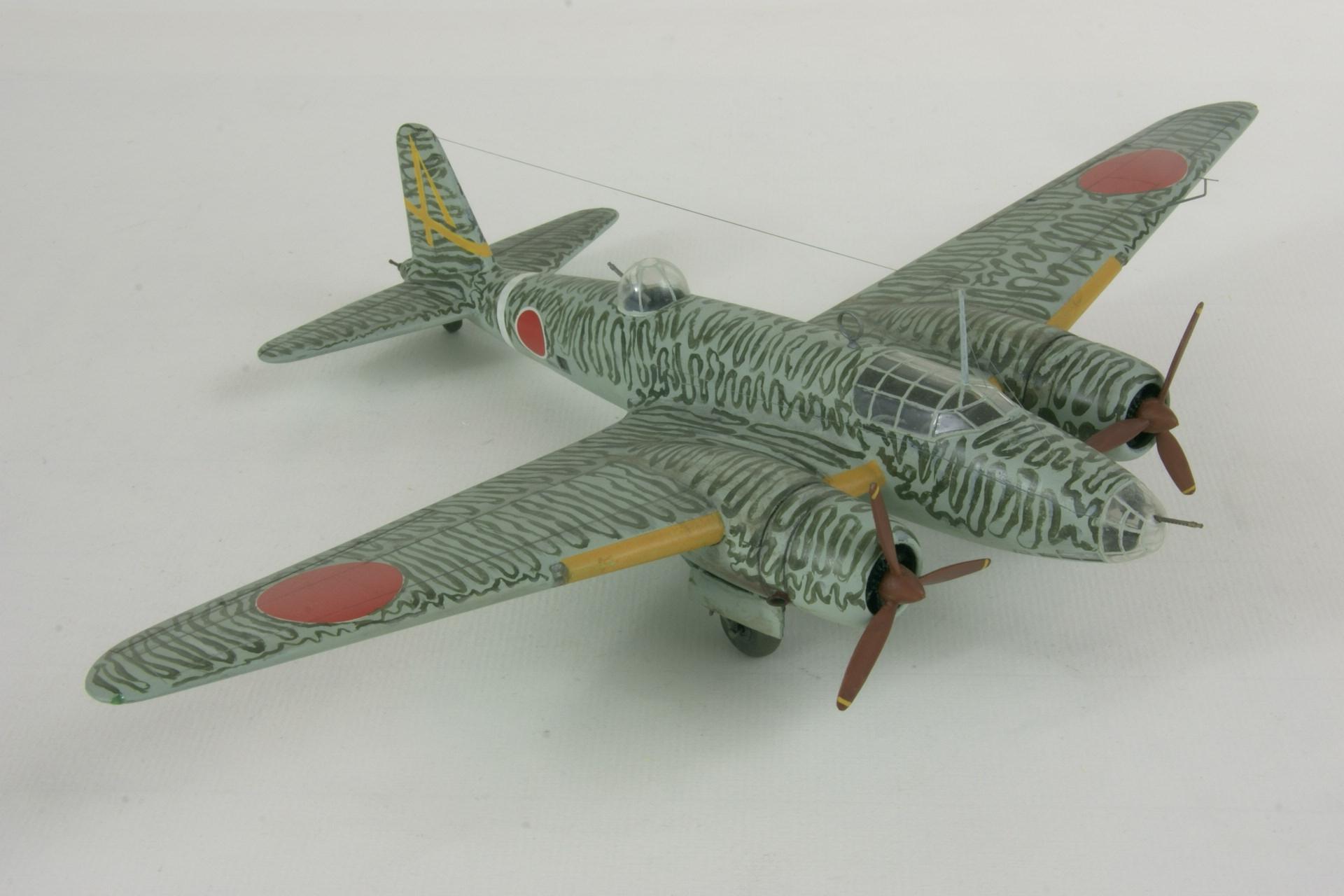 Mitsubishi ki 21 ii sally 4 1