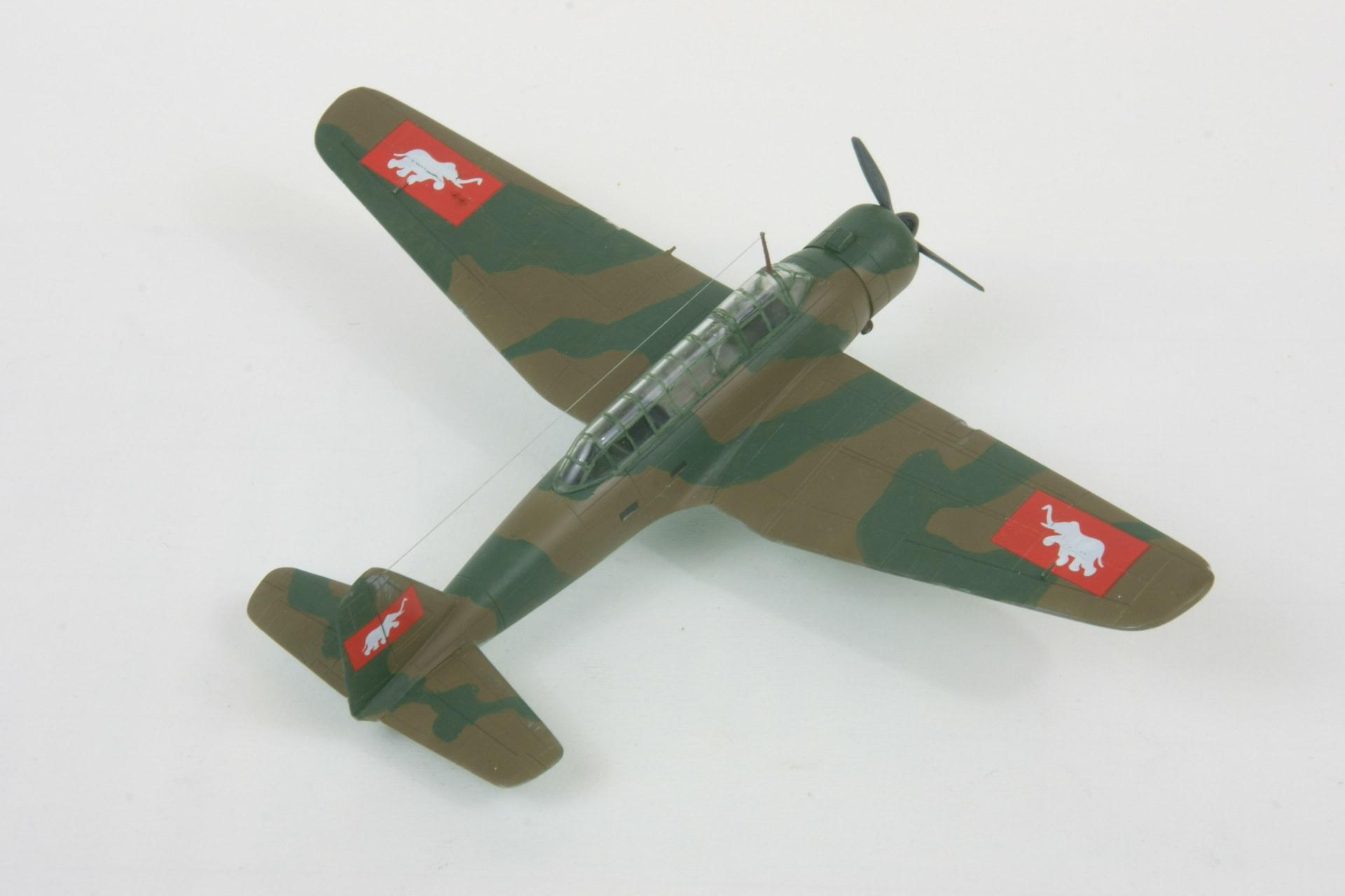 Mitsubishi ki 30 3