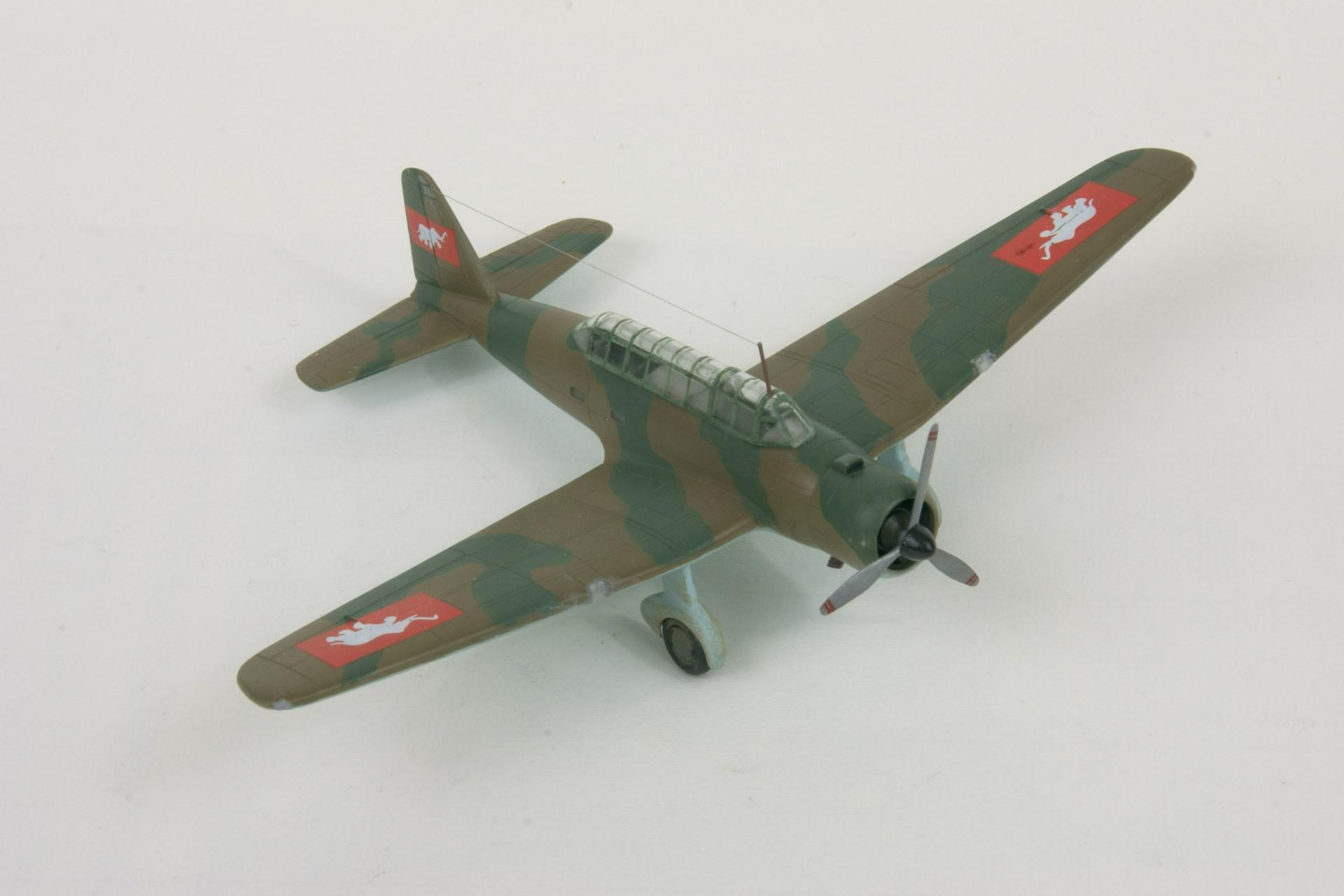 Mitsubishi ki 30 4