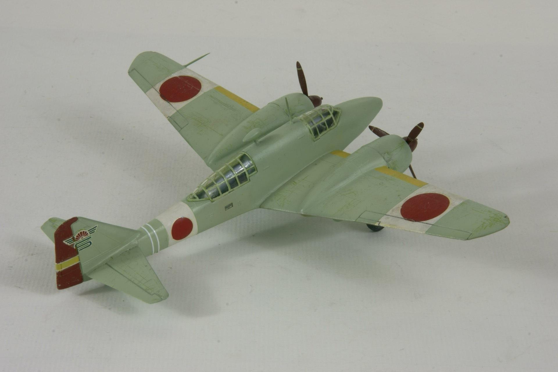 Mitsubishi ki 46 ii dinah 2 2