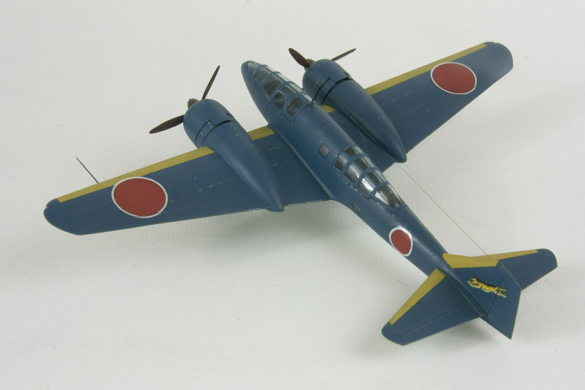 Mitsubishi ki 46 iii dinah 2 1