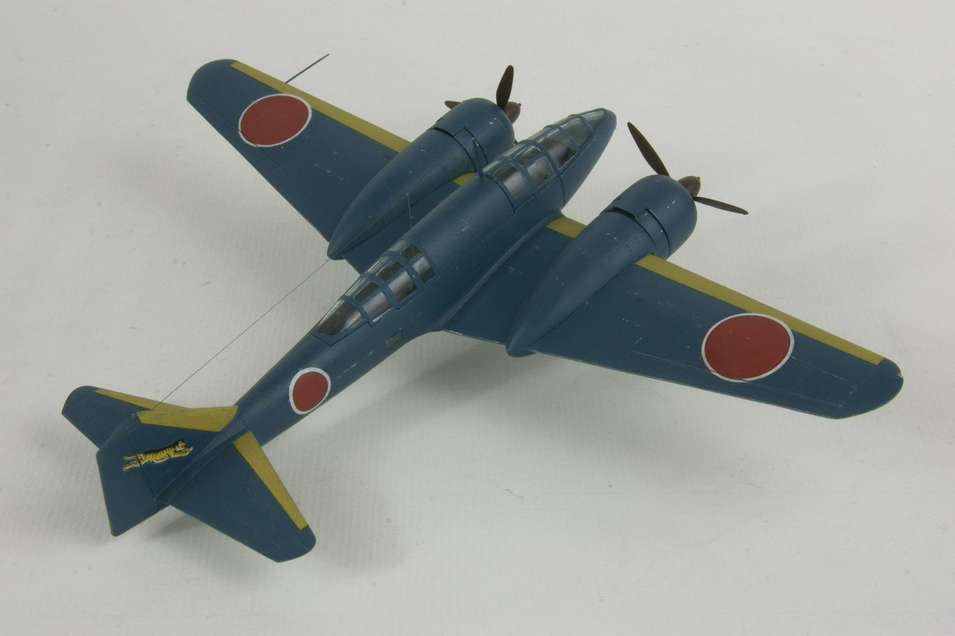 Mitsubishi ki 46 iii dinah 3 1