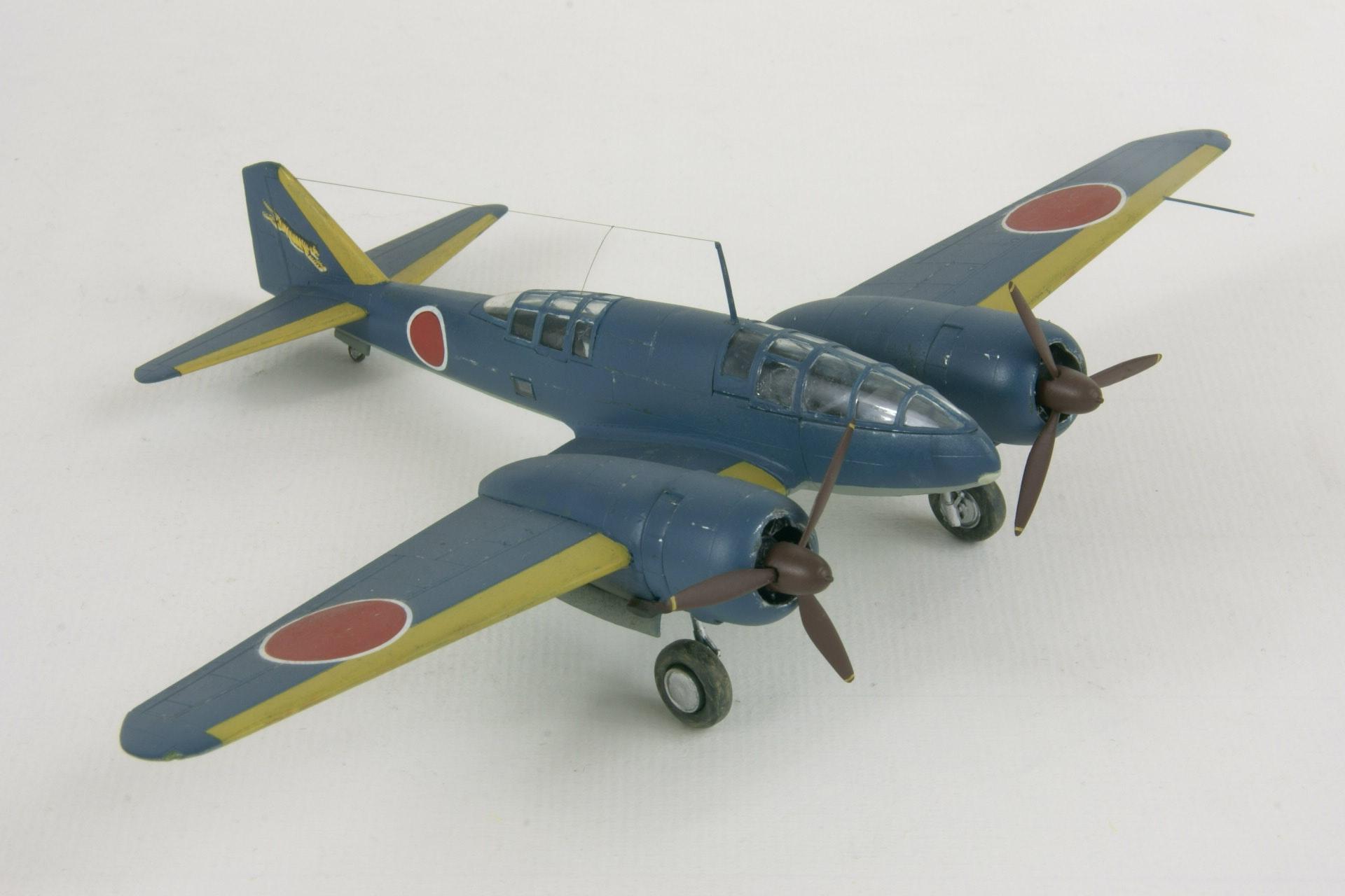 Mitsubishi ki 46 iii dinah 4 1