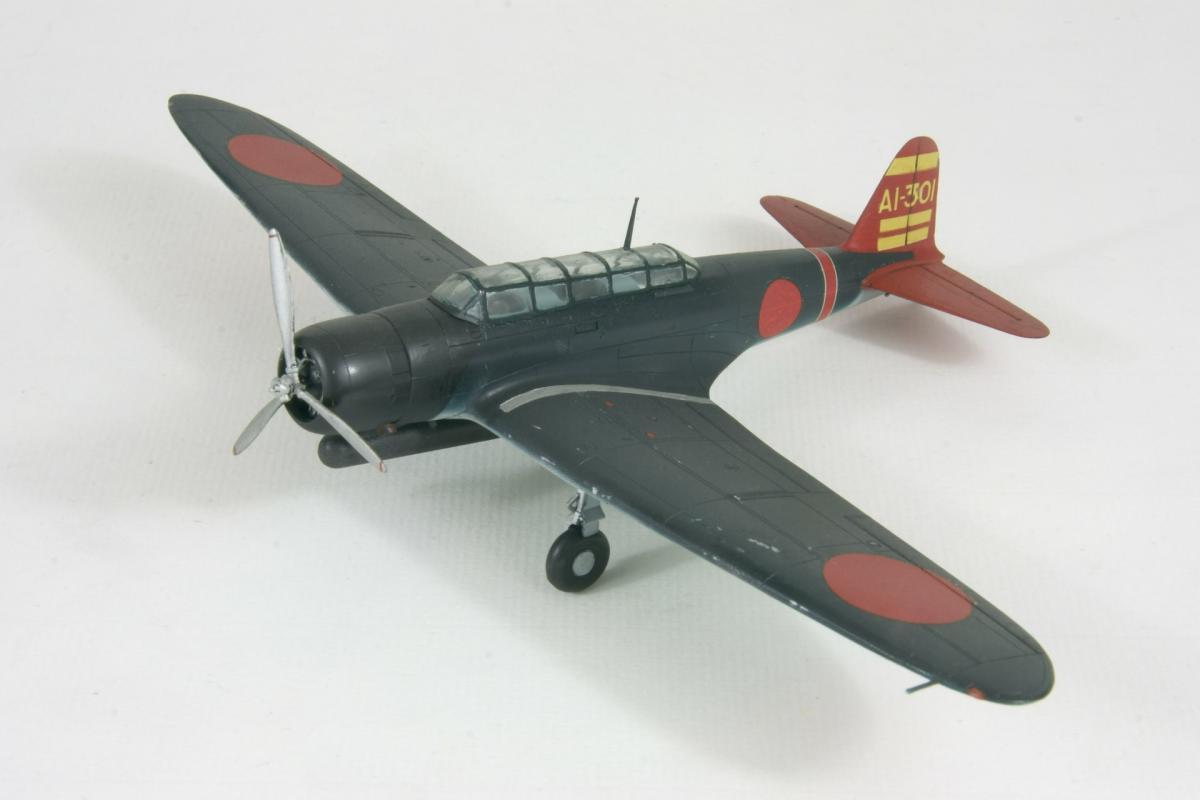 Nakajima b5n2 kate 1 1
