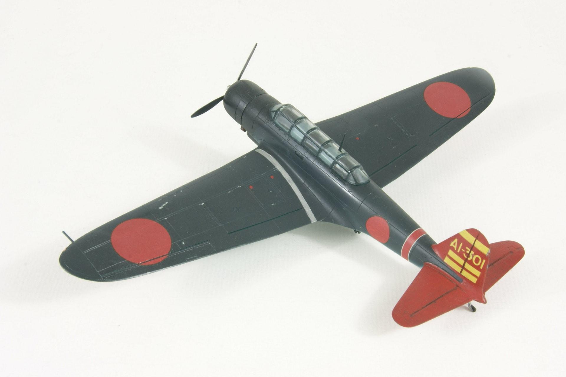 Nakajima b5n2 kate 2 1