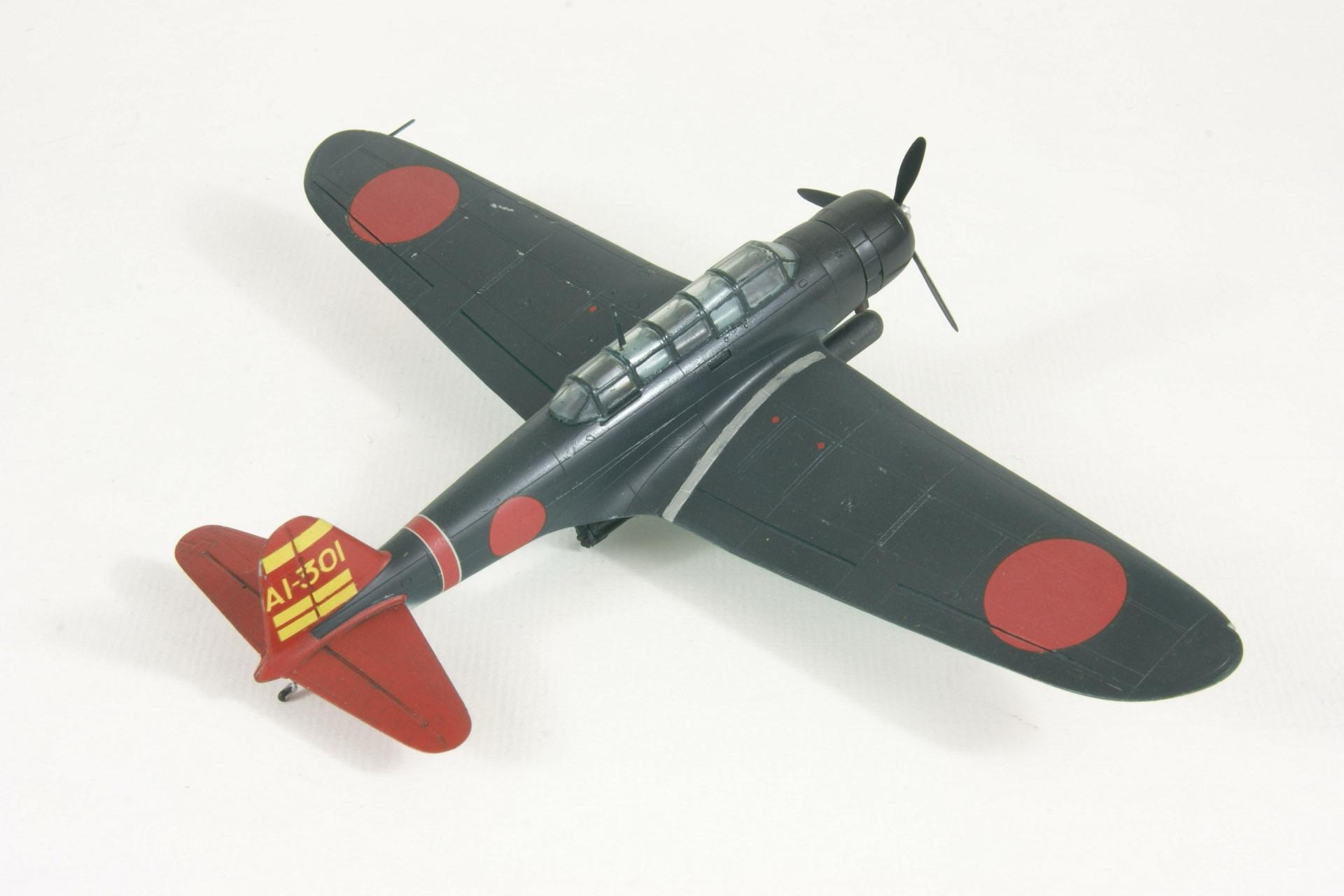 Nakajima b5n2 kate 3 1