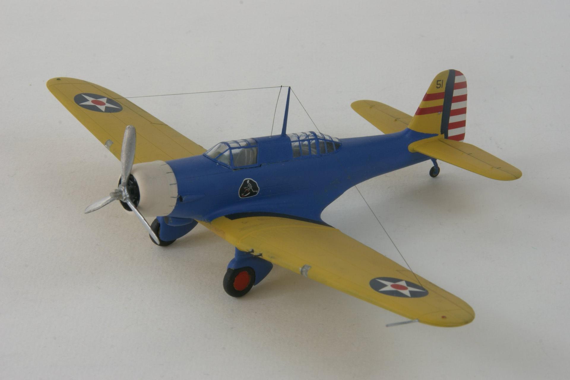 Northrop a 17 1 1