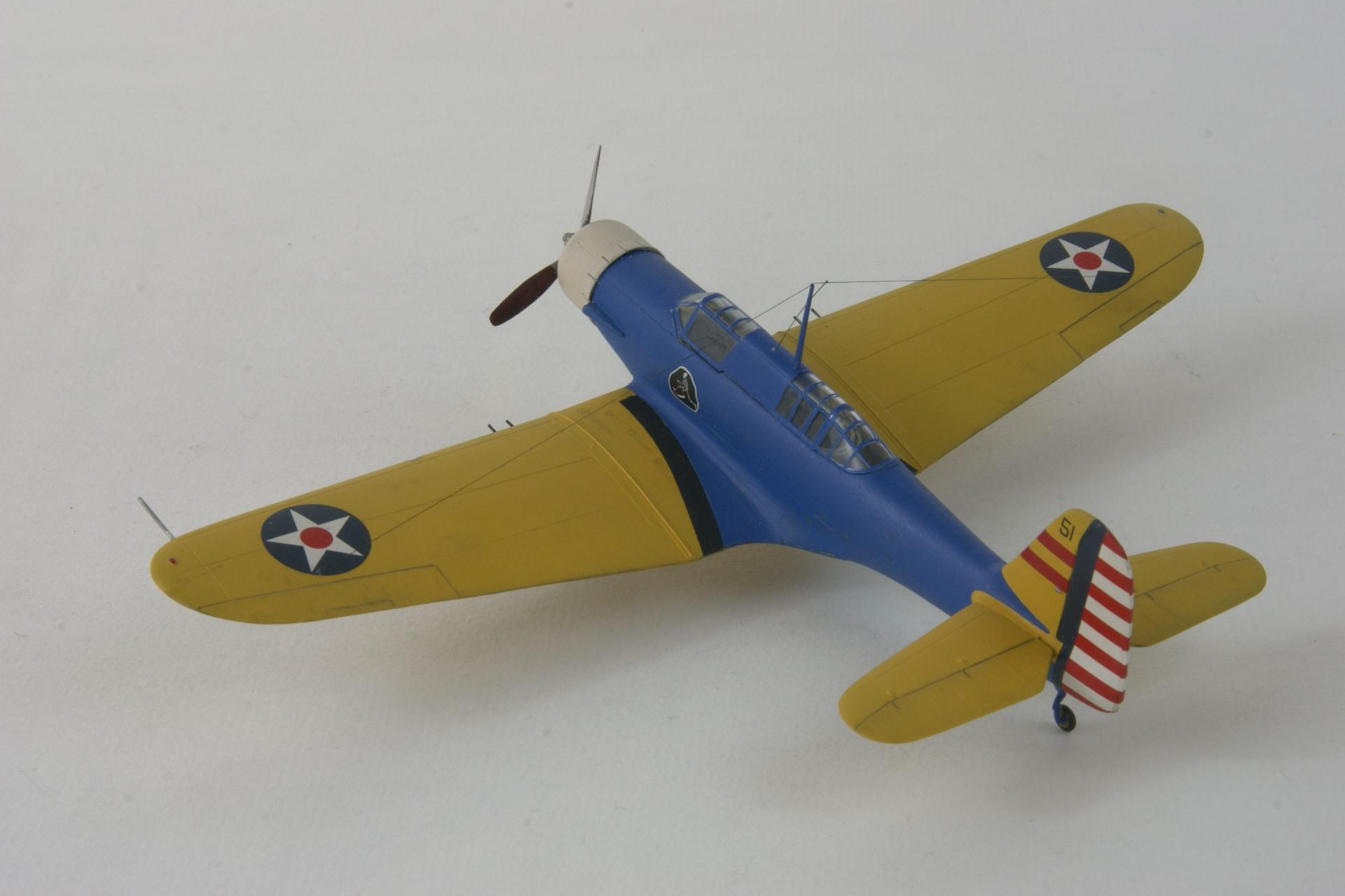Northrop a 17 2 1