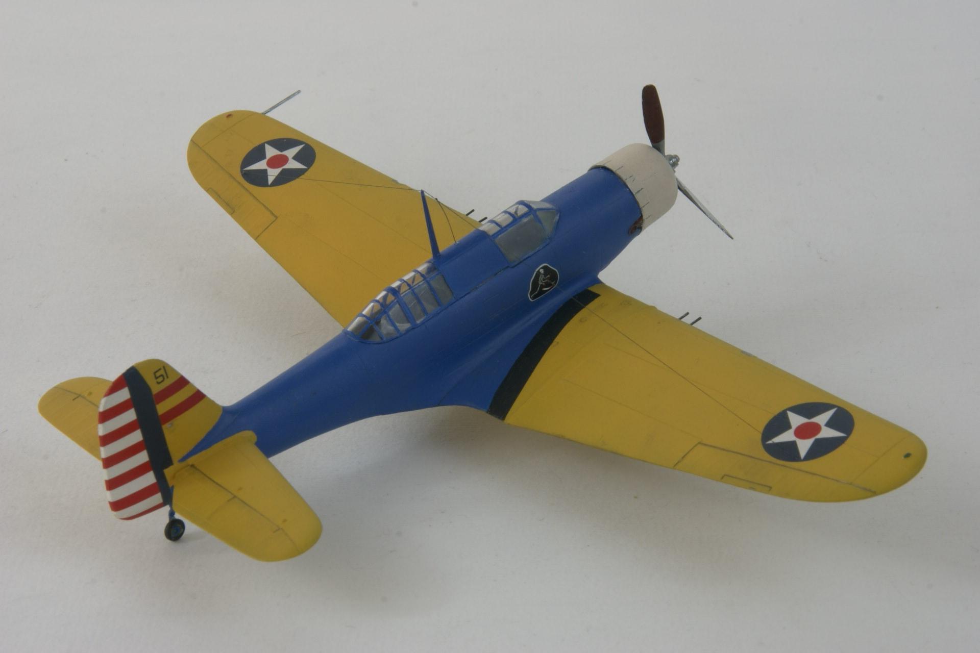 Northrop a 17 3 1