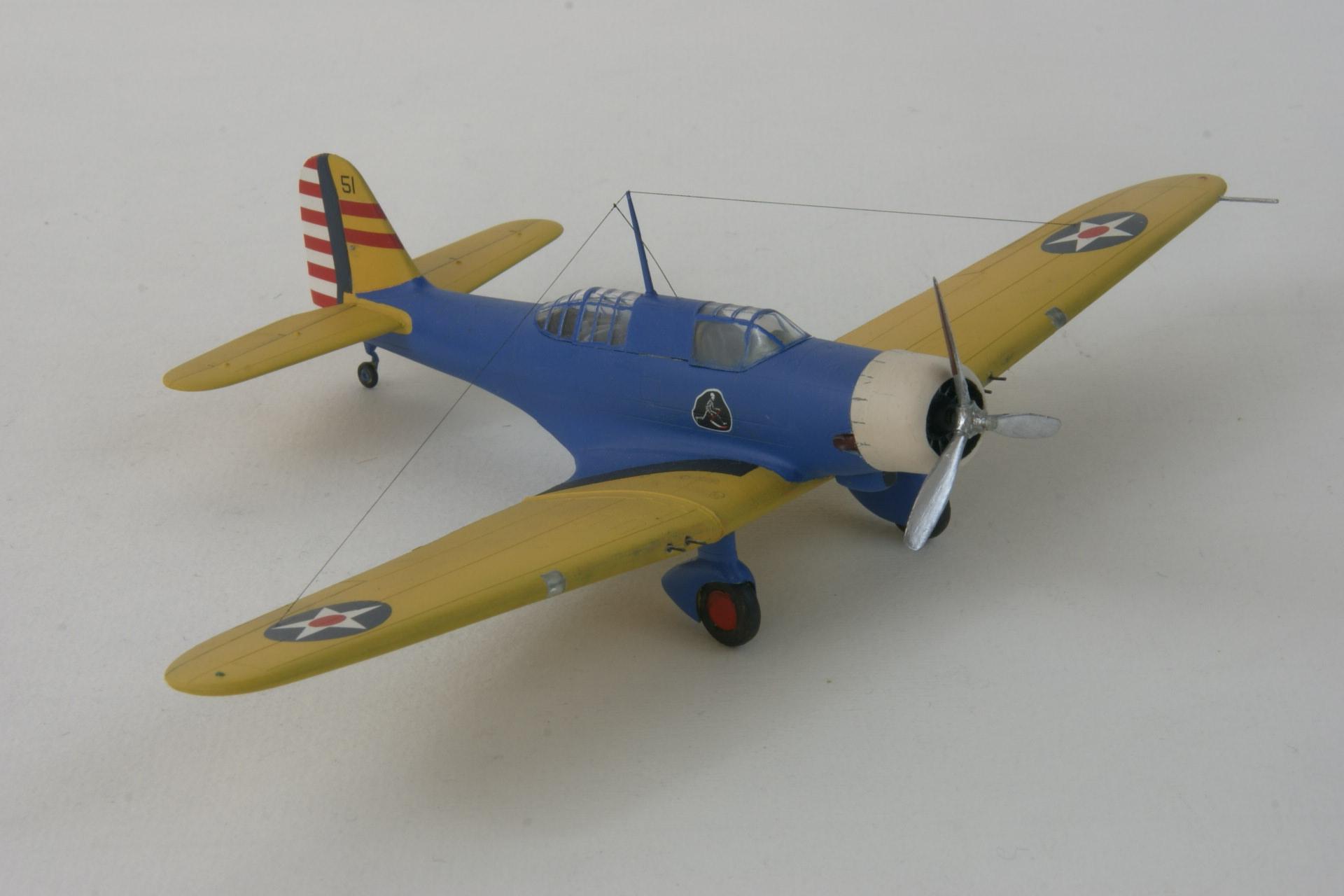 Northrop a 17 4 1