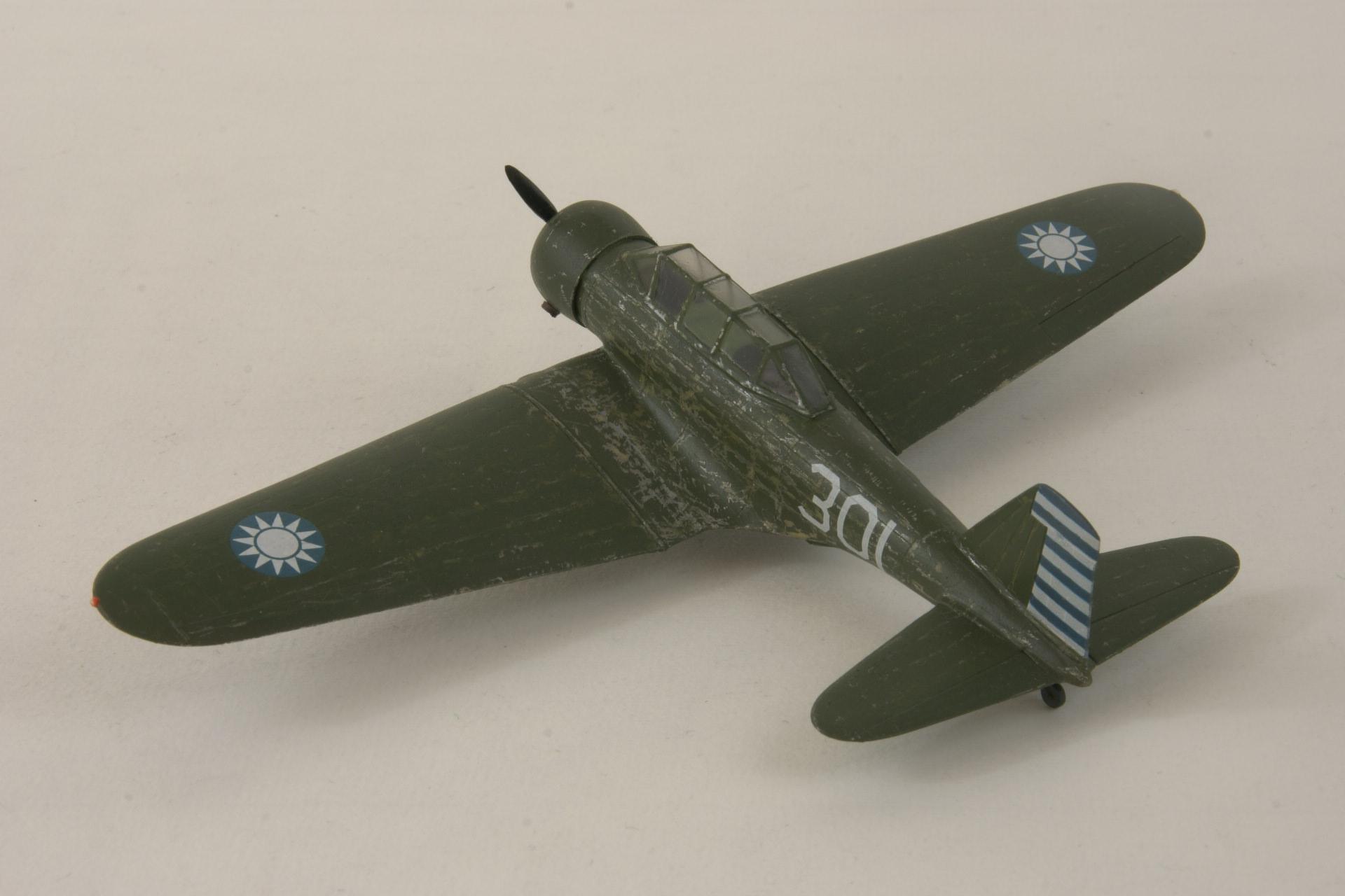 Northrop gamma 2e 2 1